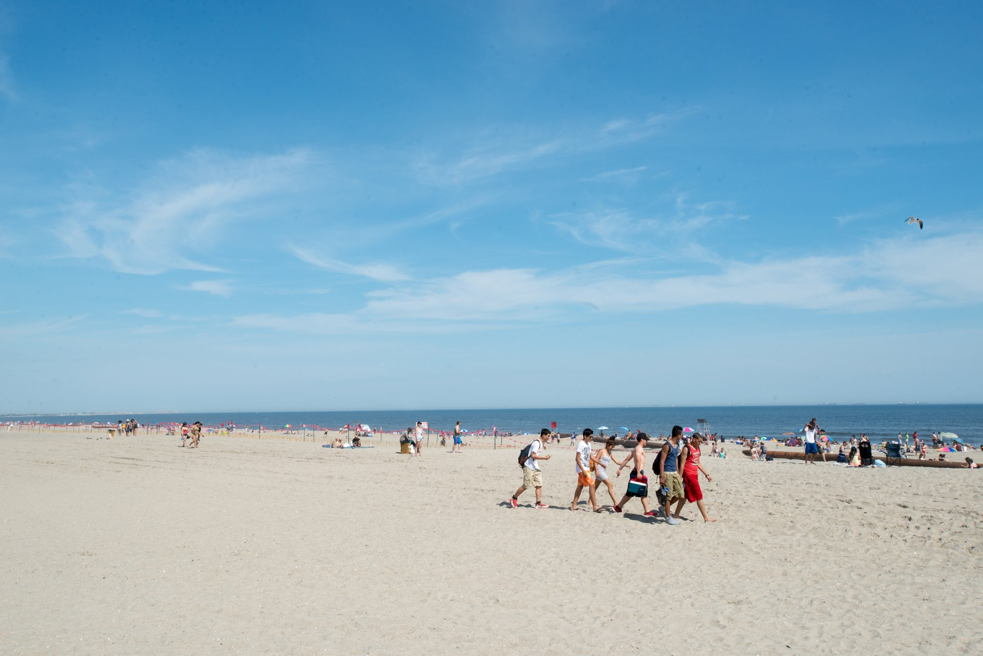 Beach Season in New York - Best Season 2020
