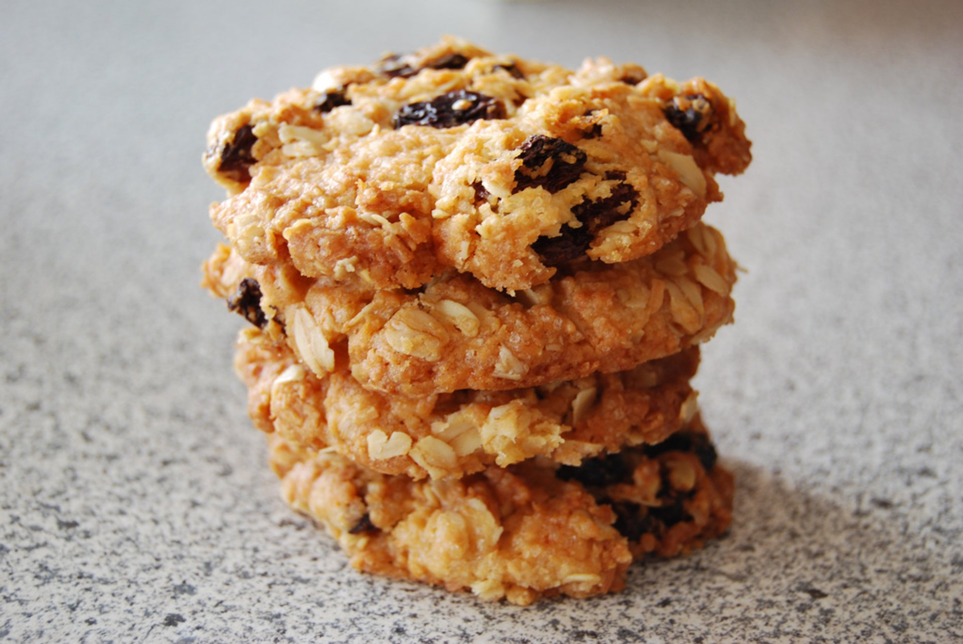 Anzac Biscuits in New Zealand - Best Time