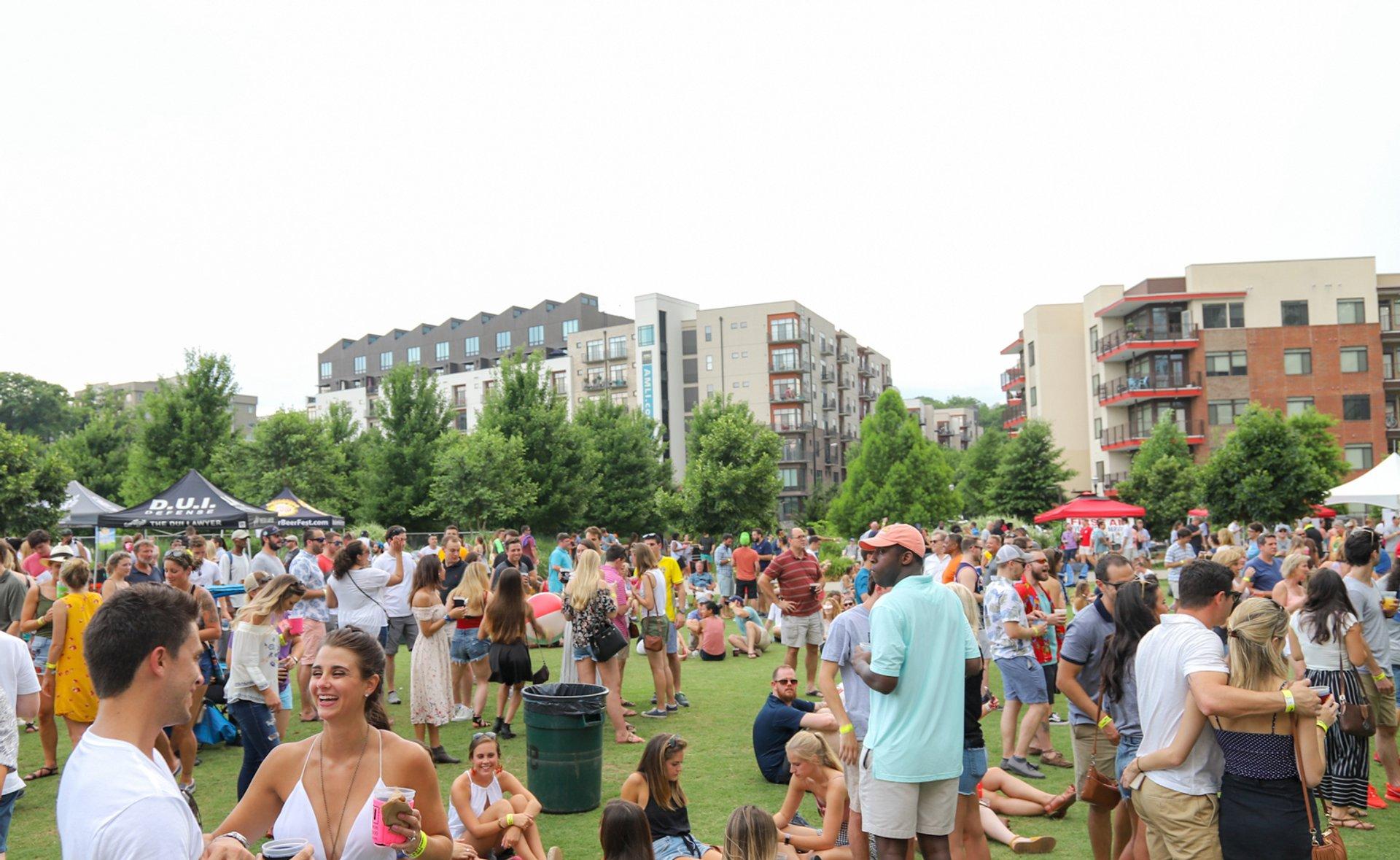 Atlanta Summer Beer Fest in Atlanta 2020 - Best Time