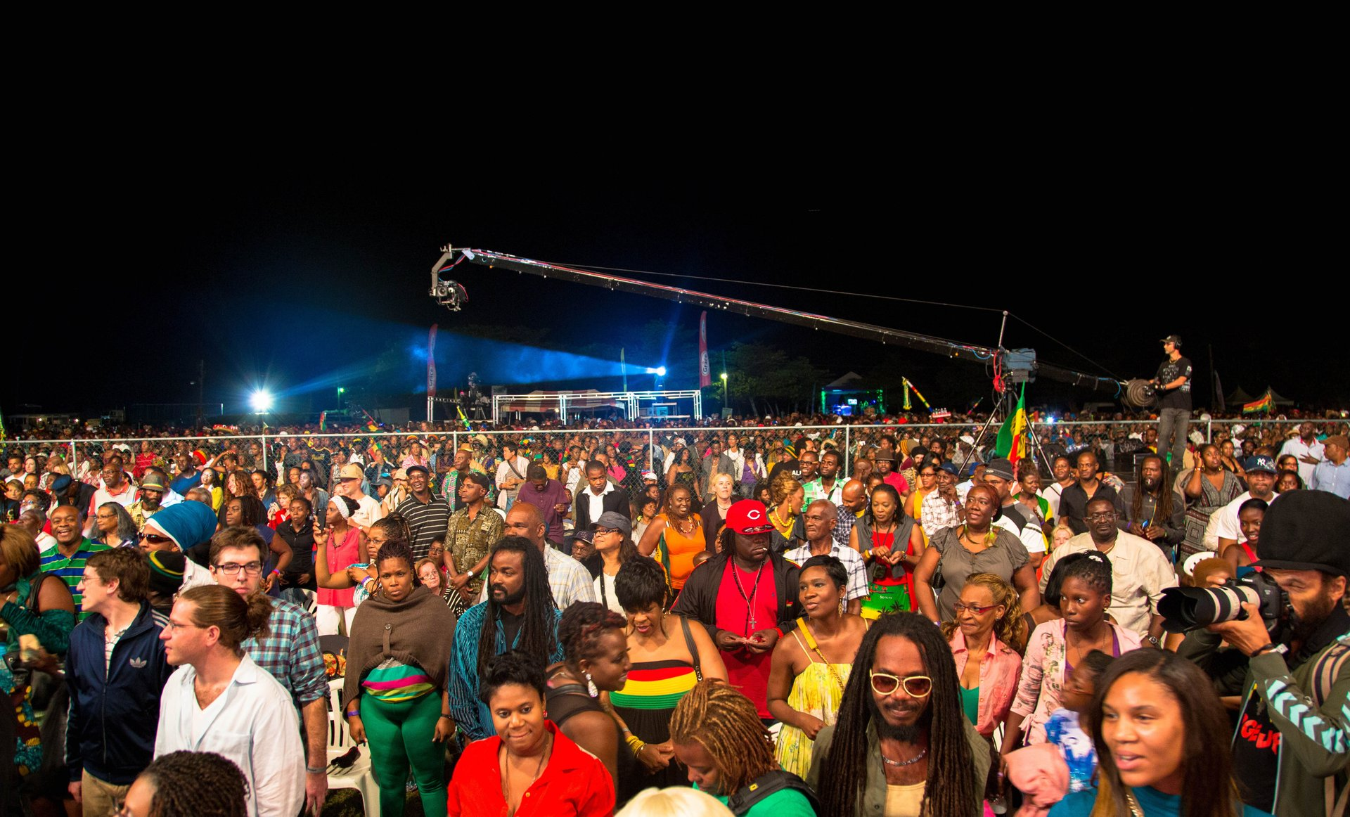 Rebel Salute in Jamaica 2020 - Best Time