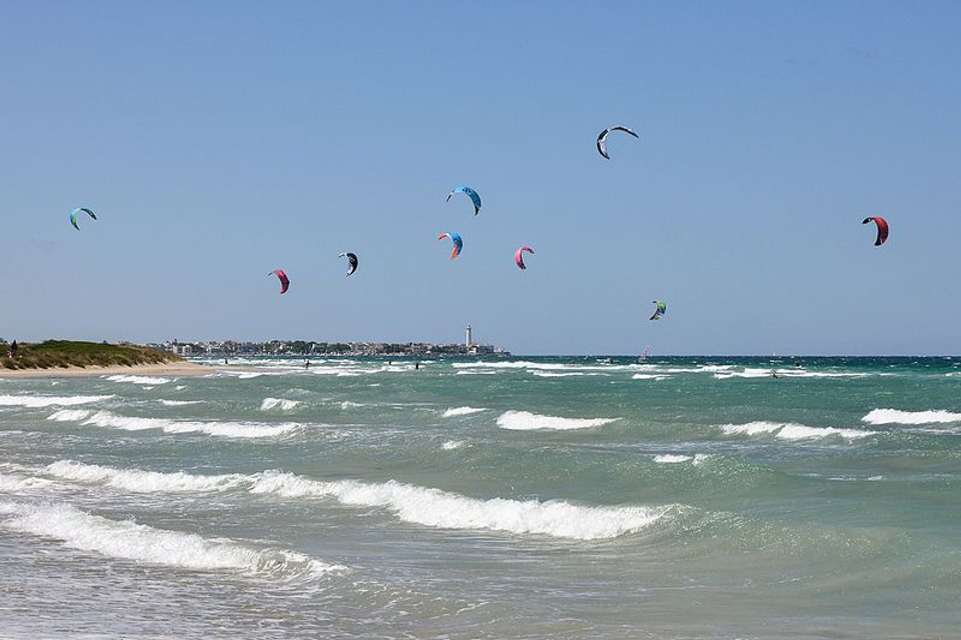 Adriatic Sea 2020