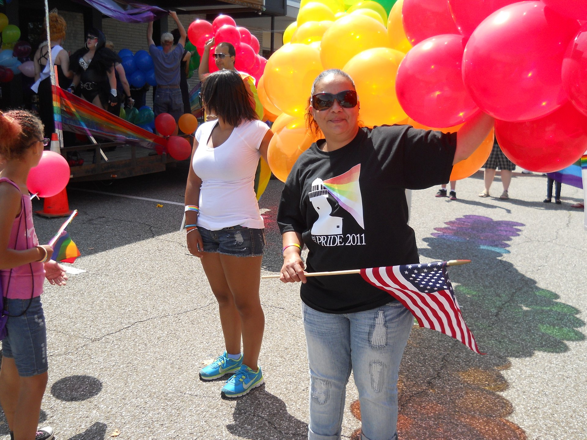 Best time for Buffalo Pride in Niagara Falls 2020