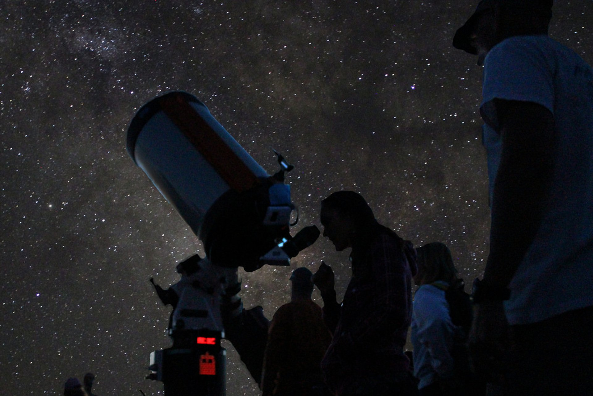 Best time for Grand Canyon Star Party in Grand Canyon 2019