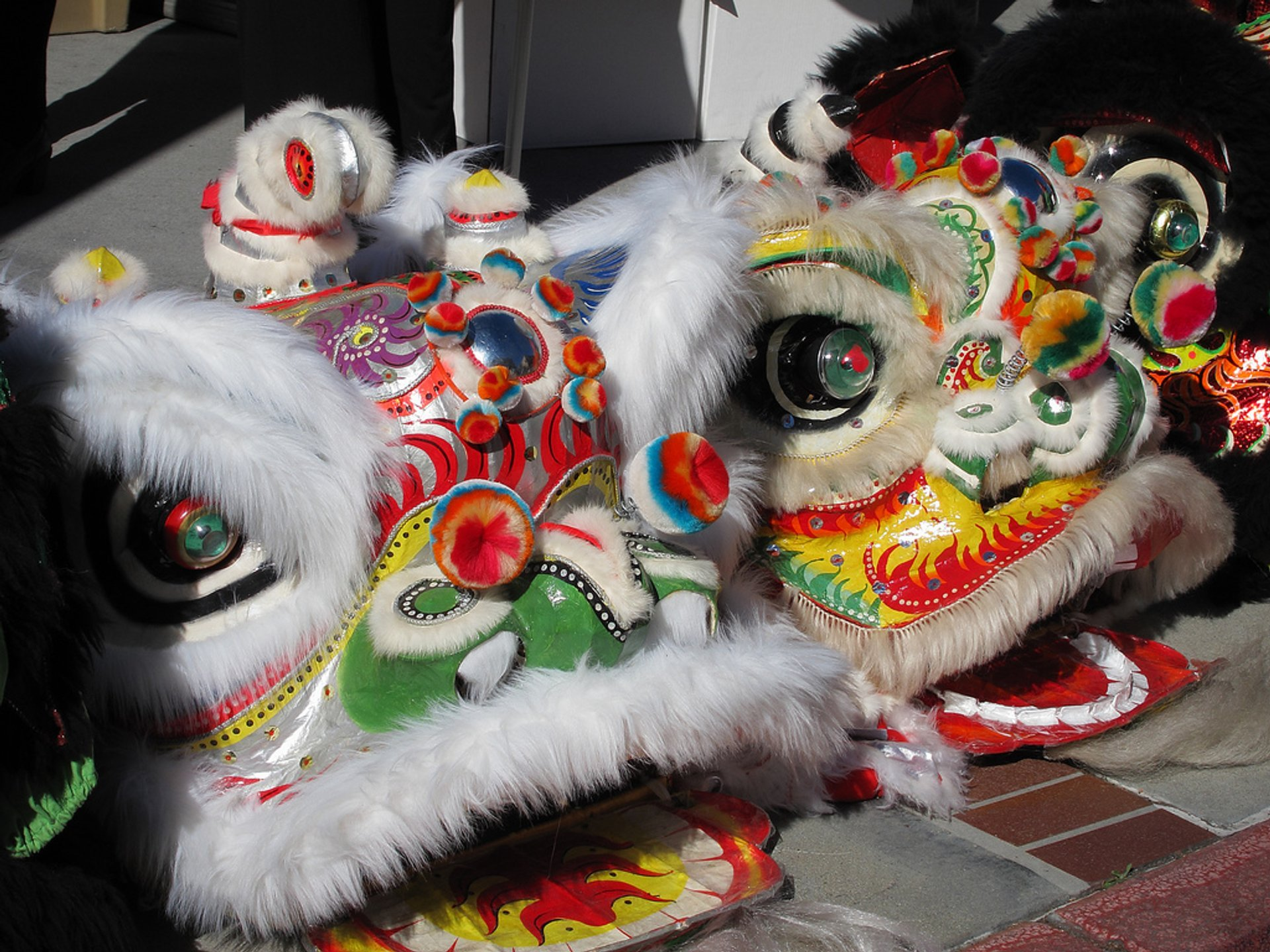San Diego Chinese New Year Fair in San Diego - Best Season 2019