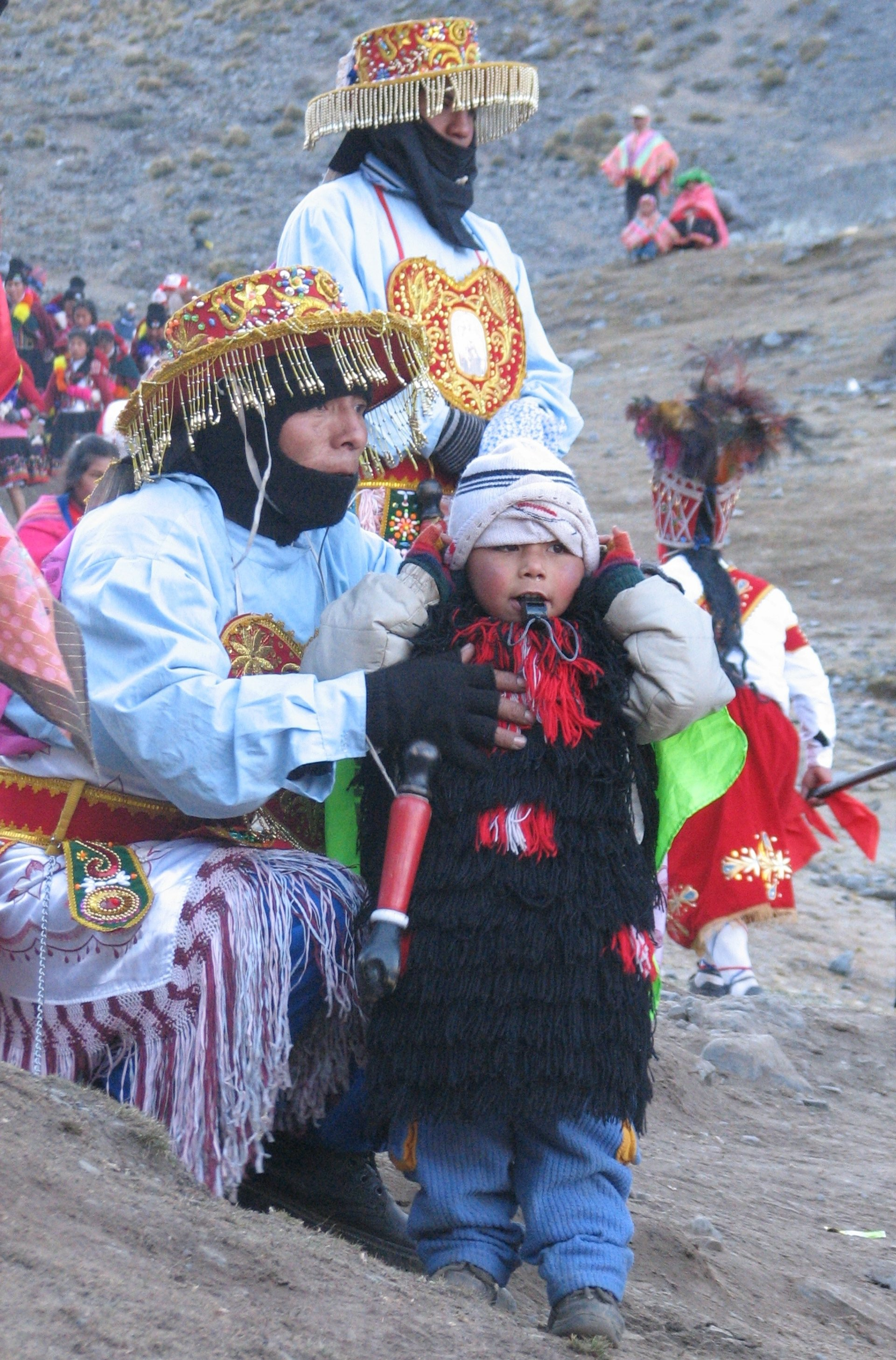 Qoyllur Rit'i or Star Snow Festival in Machu Picchu and Cusco - Best Season