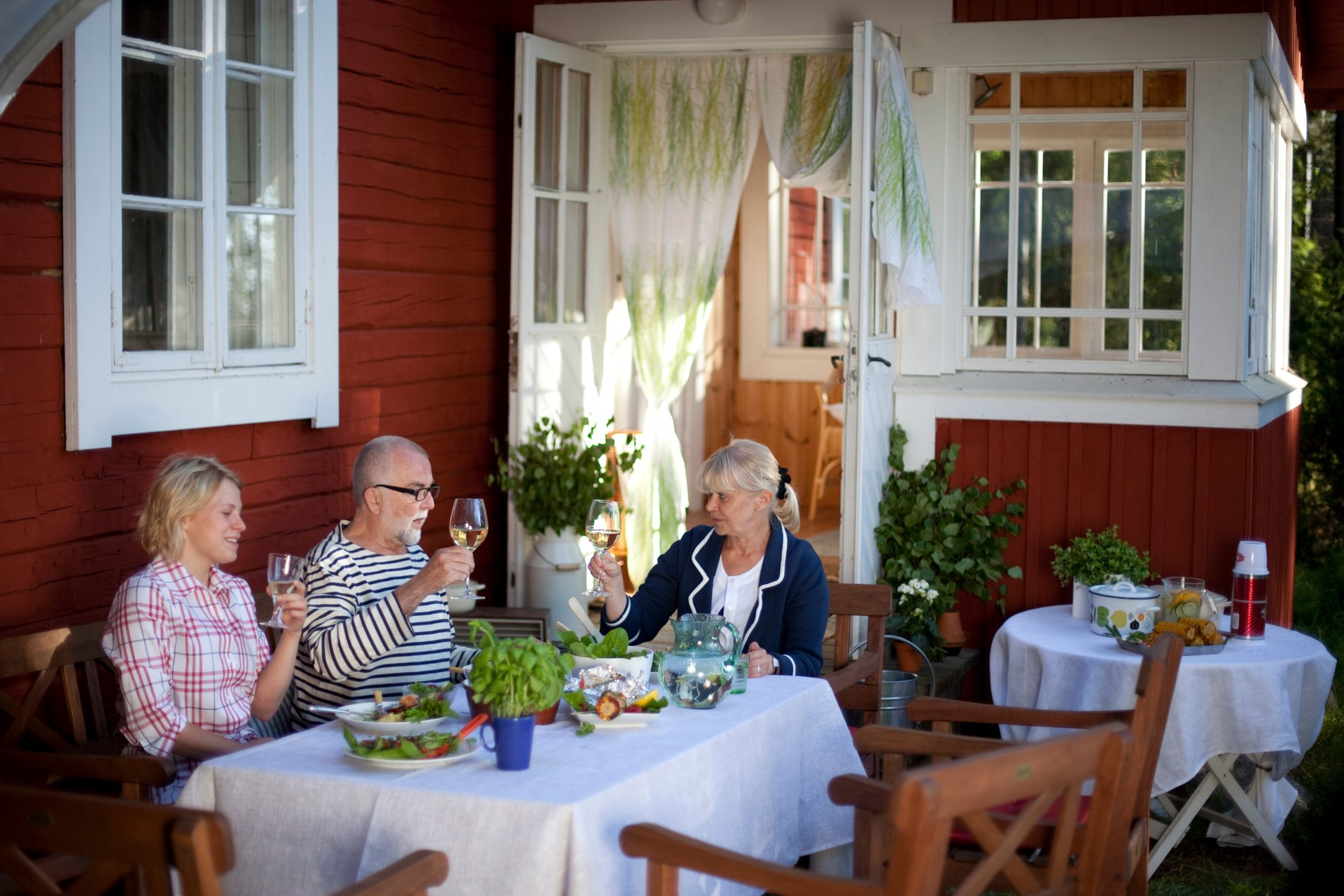 Juhannus (Midsummer) in Finland - Best Season 2020