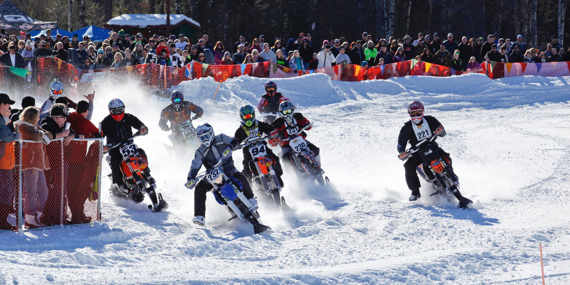 Best time for McCall Winter Carnival in Idaho 2020