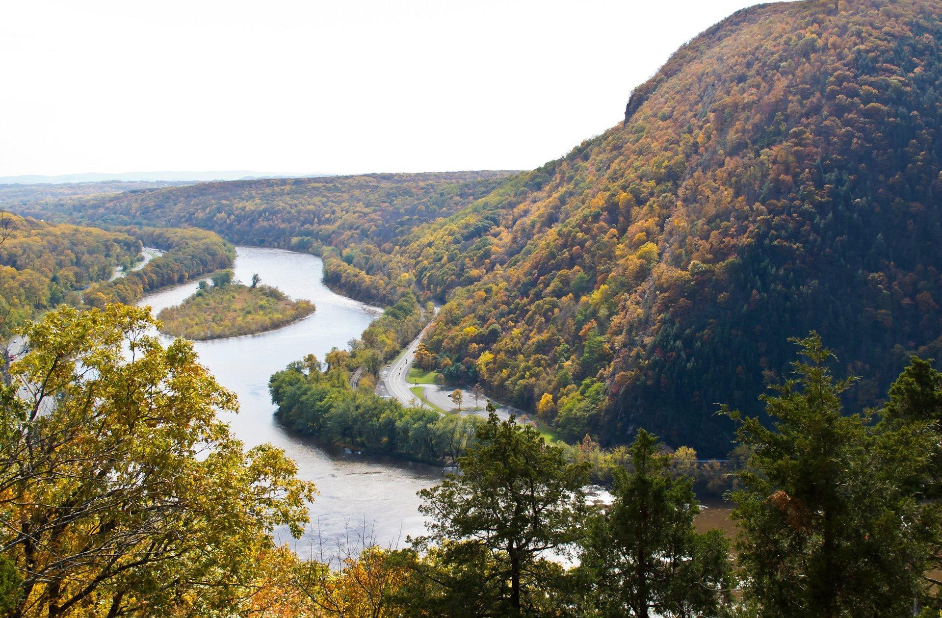 Delaware Water Gap 2020
