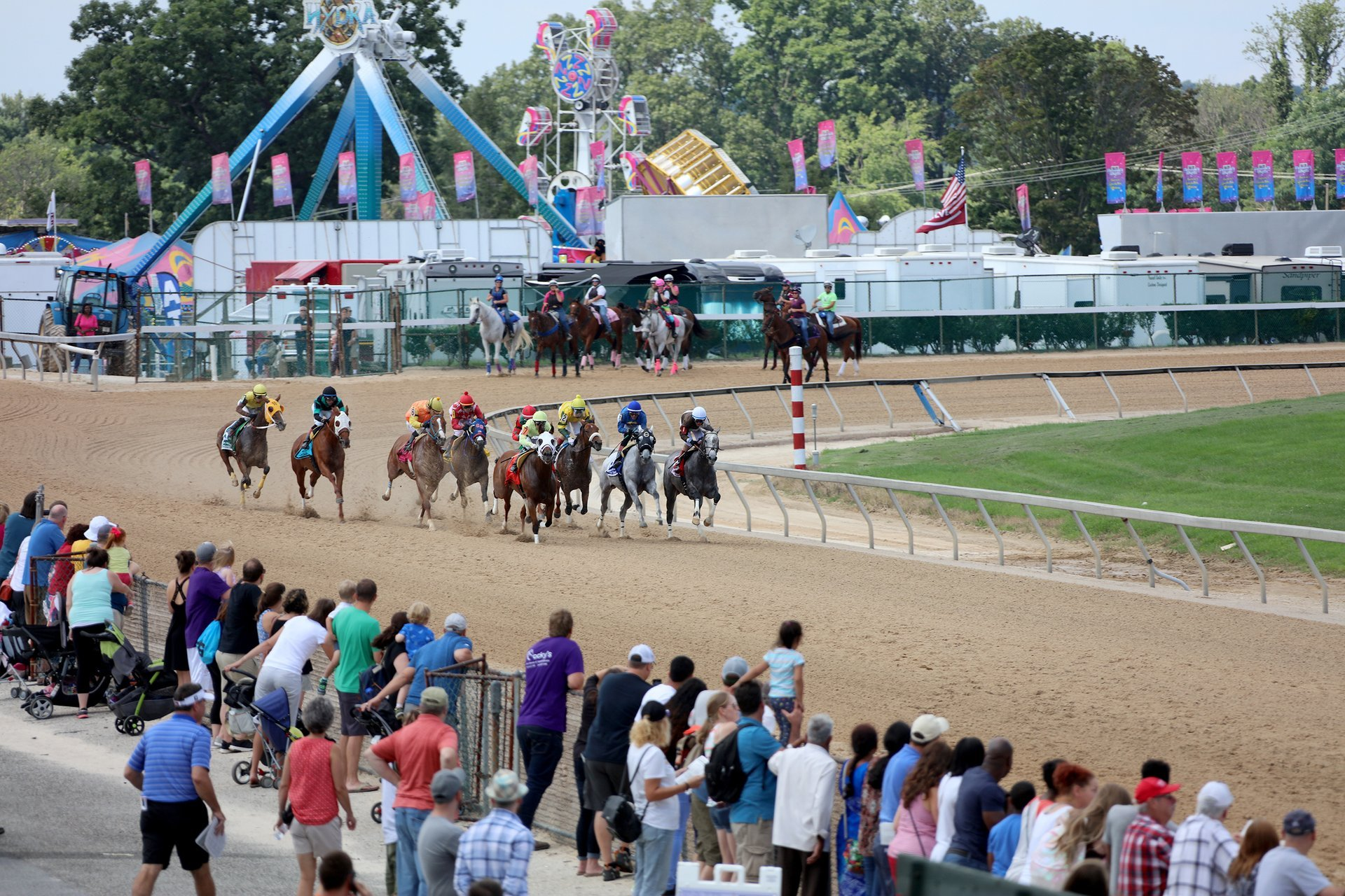 Best time for Maryland State Fair in Maryland 2020