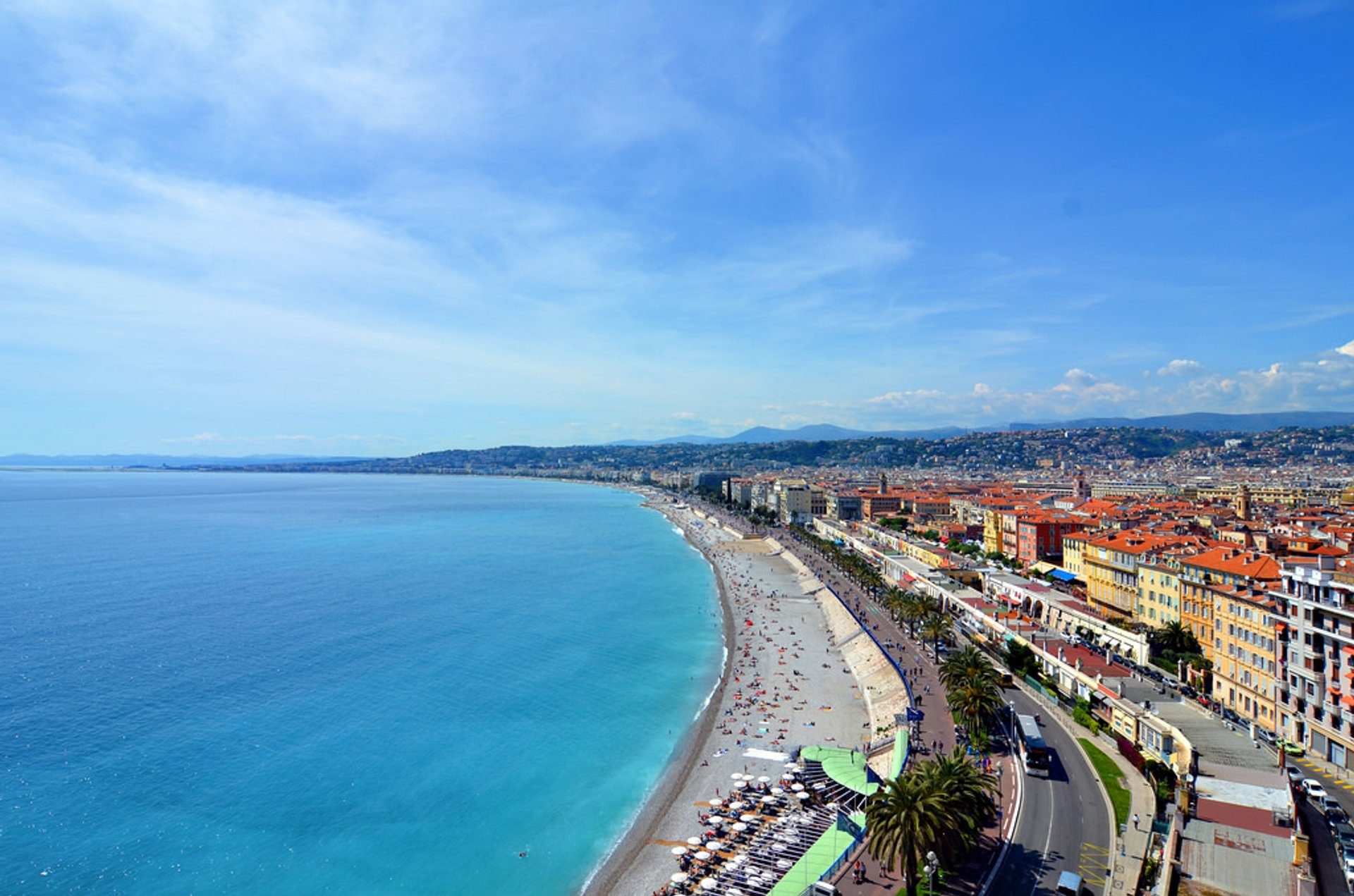 Beach Season in Provence & French Riviera 2019 - Best Time