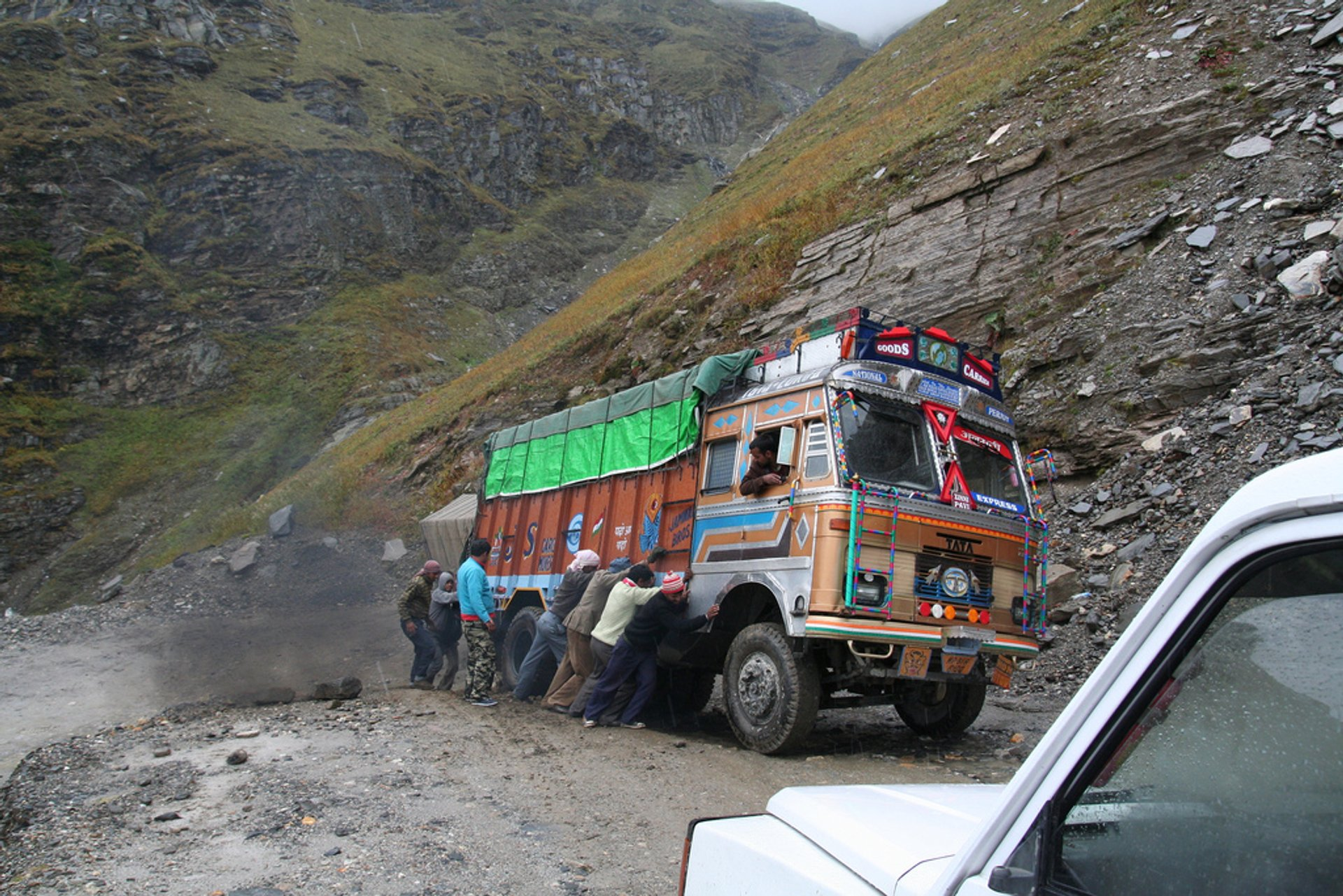 Best time for Rohtang Pass in India 2020