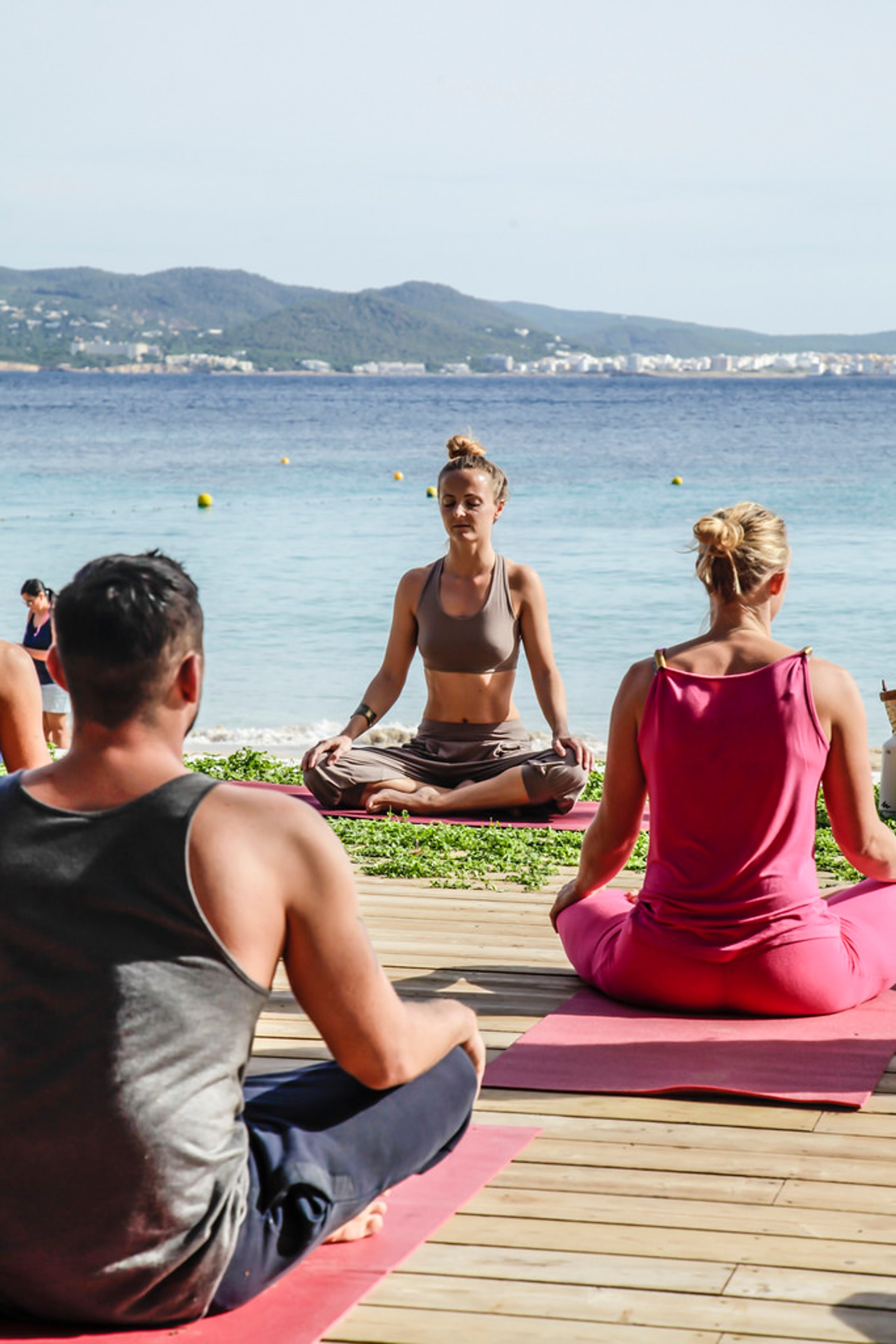 Energy Week Ibiza in Ibiza - Best Season 2020