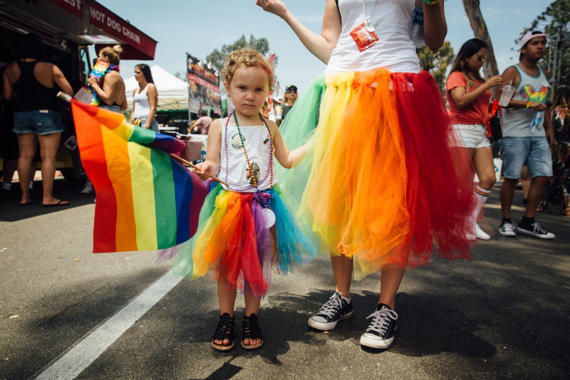 San Diego Pride Parade in San Diego 2020 - Best Time