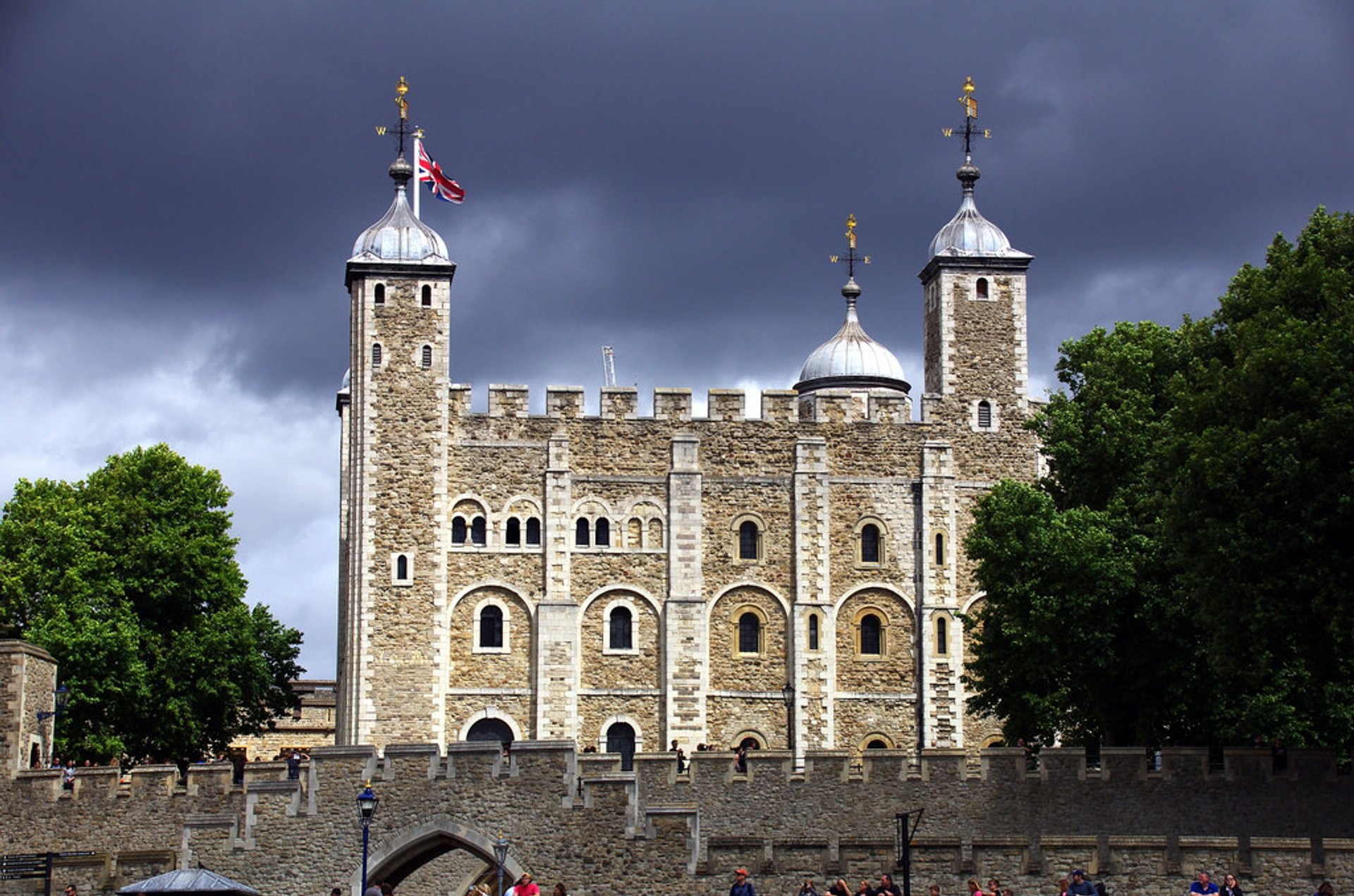 Tower of London in London 2020 - Best Time
