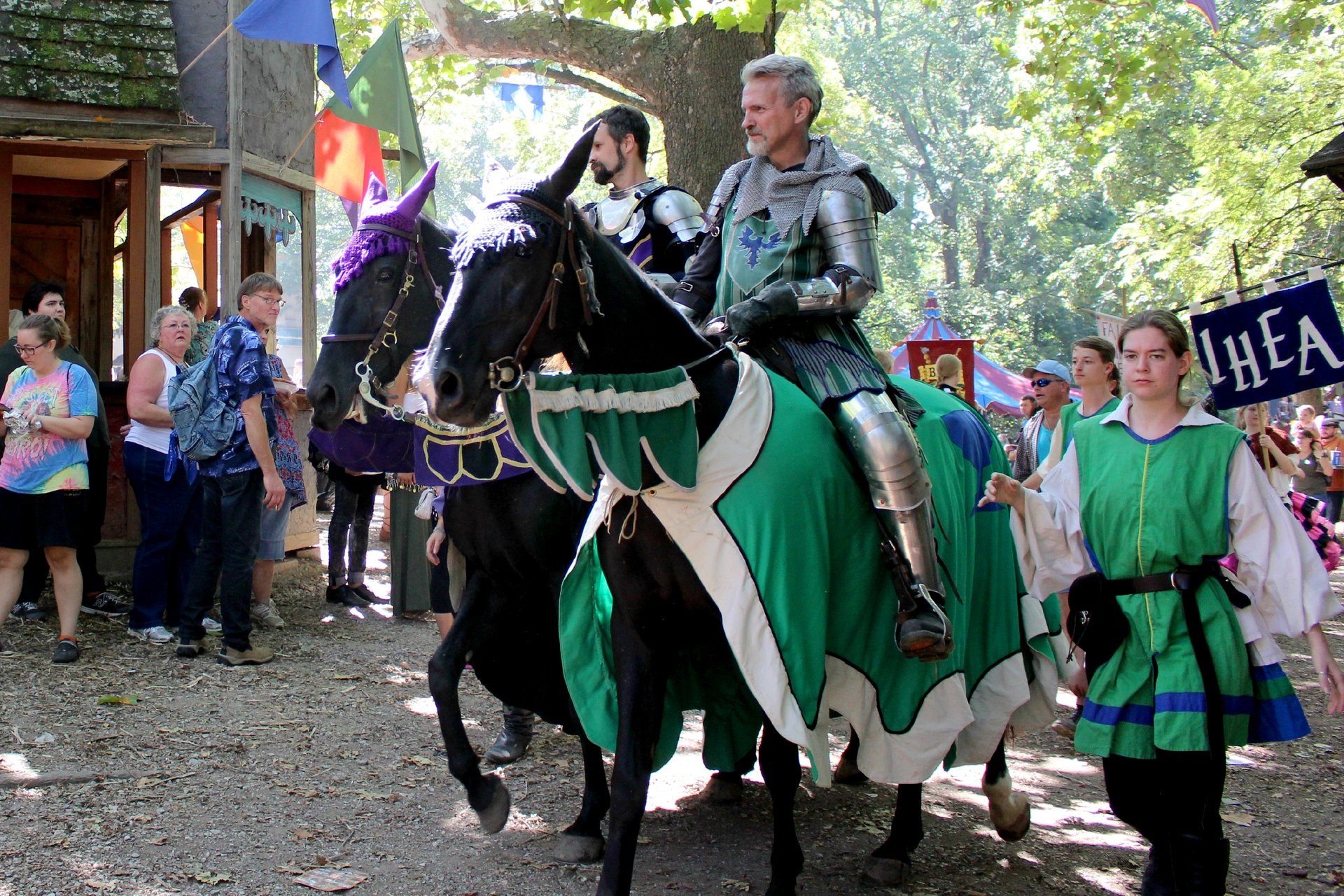 Kansas City Renaissance Festival in Kansas - Best Season 2020