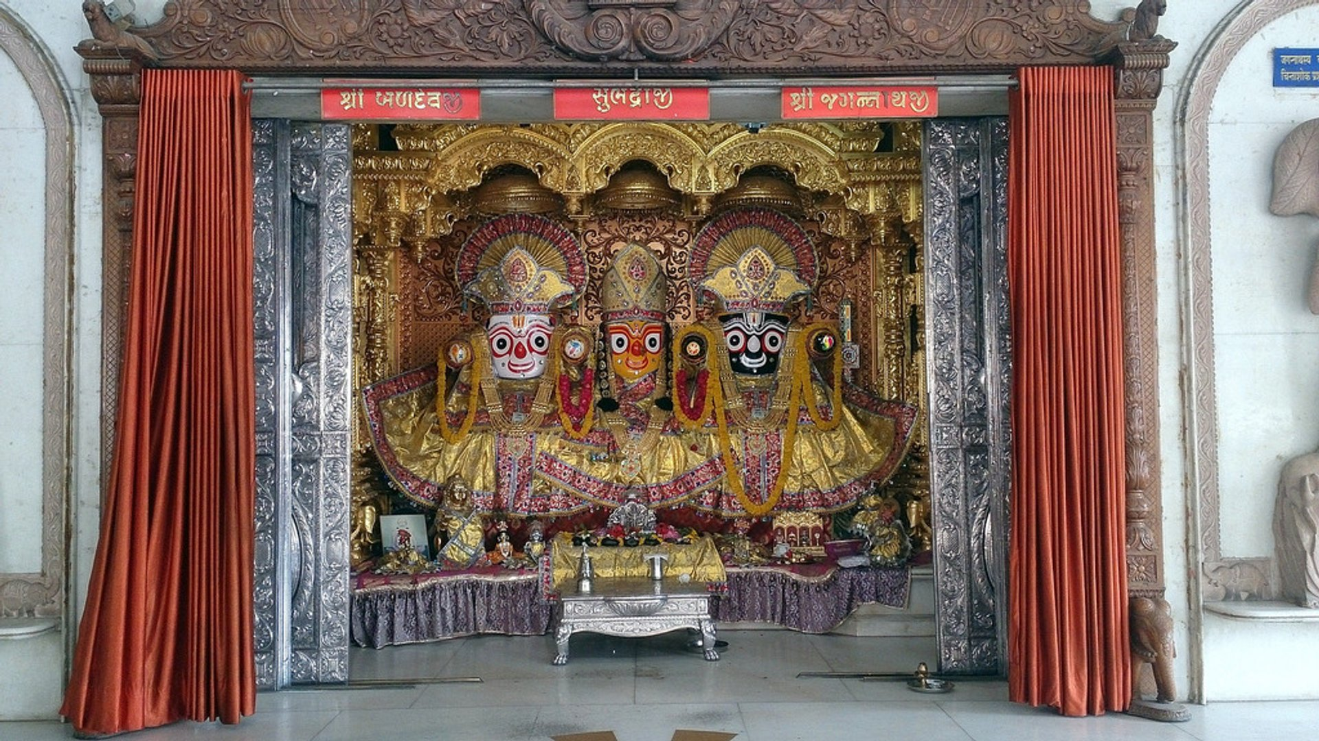 Best time for Rath Yatra in India