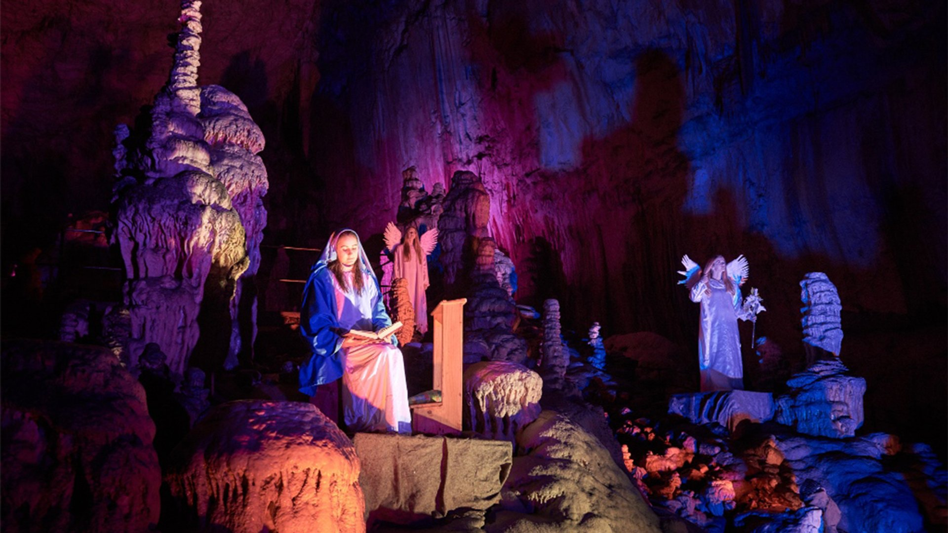 Living Nativity Scenes in Slovenia 2020 - Best Time