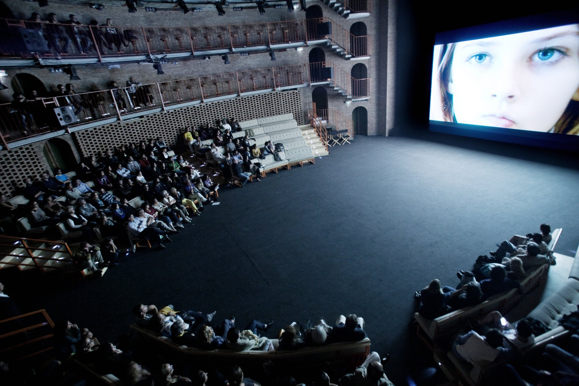 Best time for Milano Film Festival (MFF) in Milan 2020