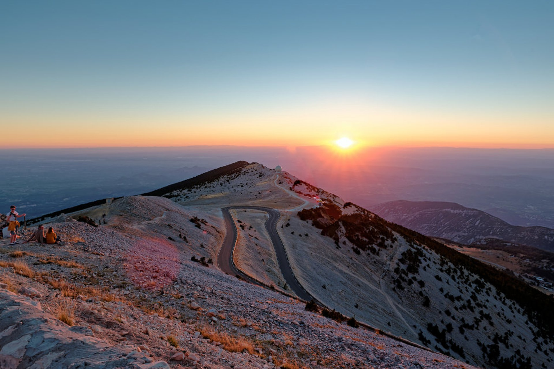 Mont Ventoux in Provence & French Riviera 2020 - Best Time