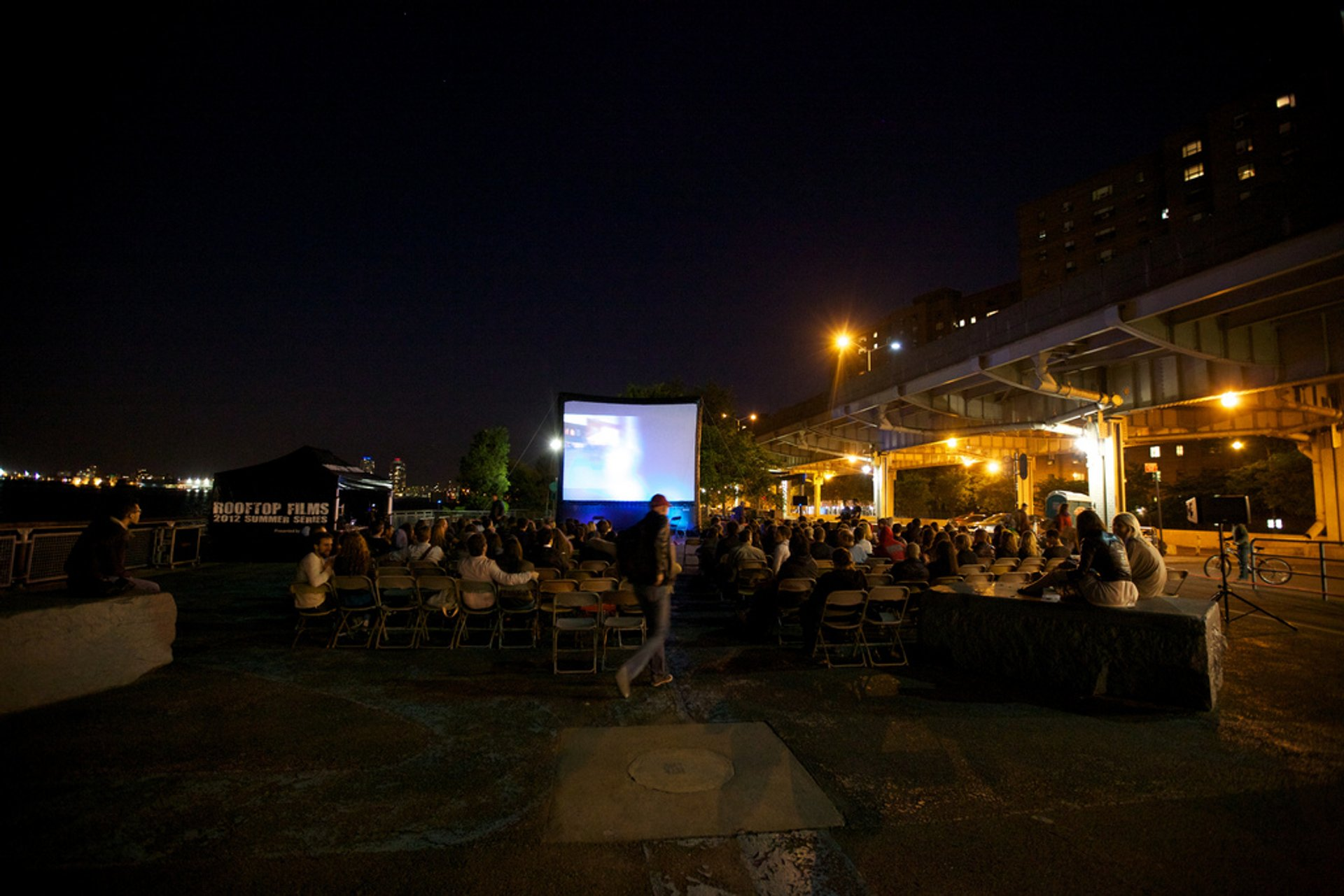 Rooftop Films in New York 2020 - Best Time