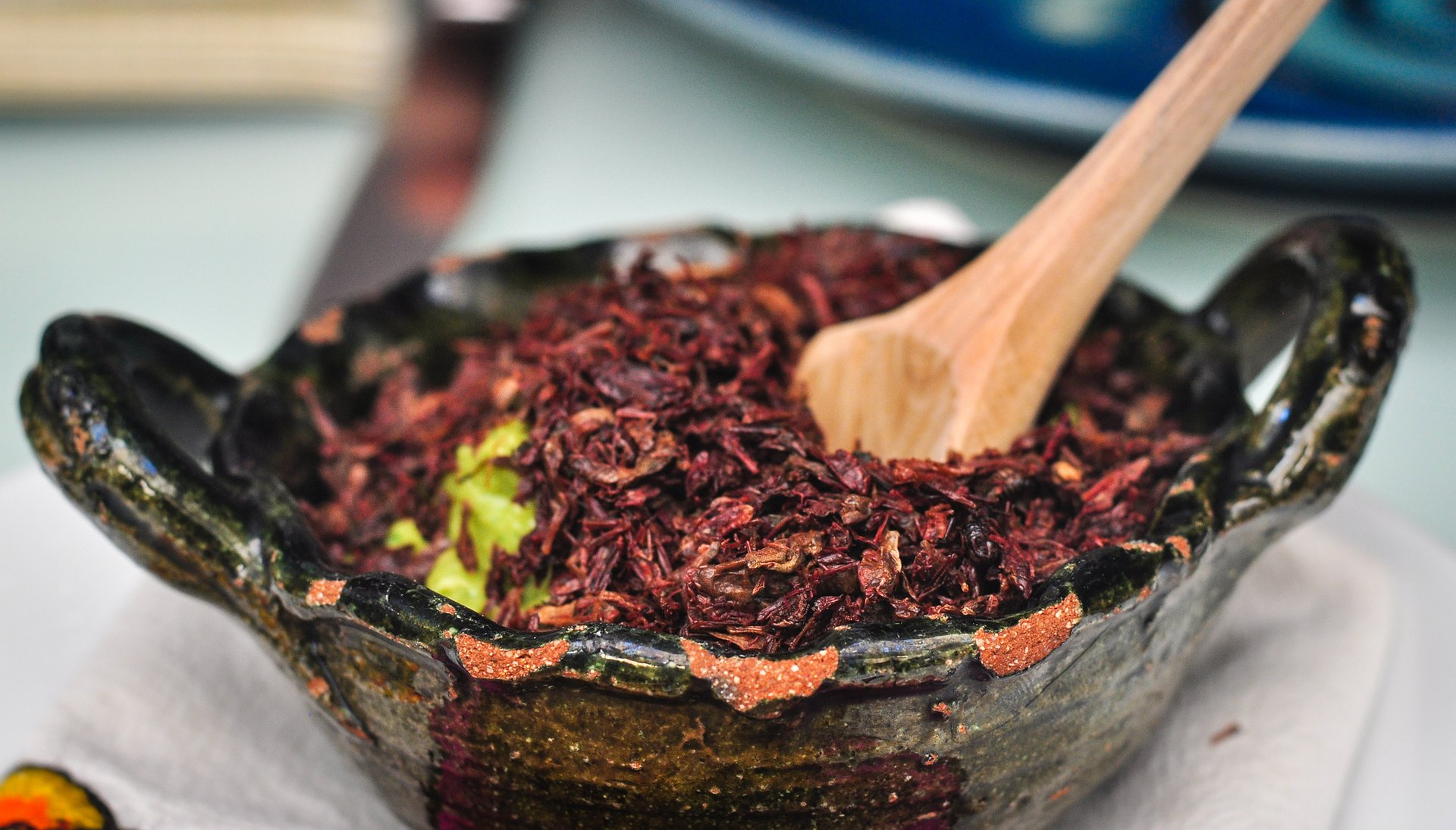 Chapulines or Grasshoppers in Mexico - Best Season 2020
