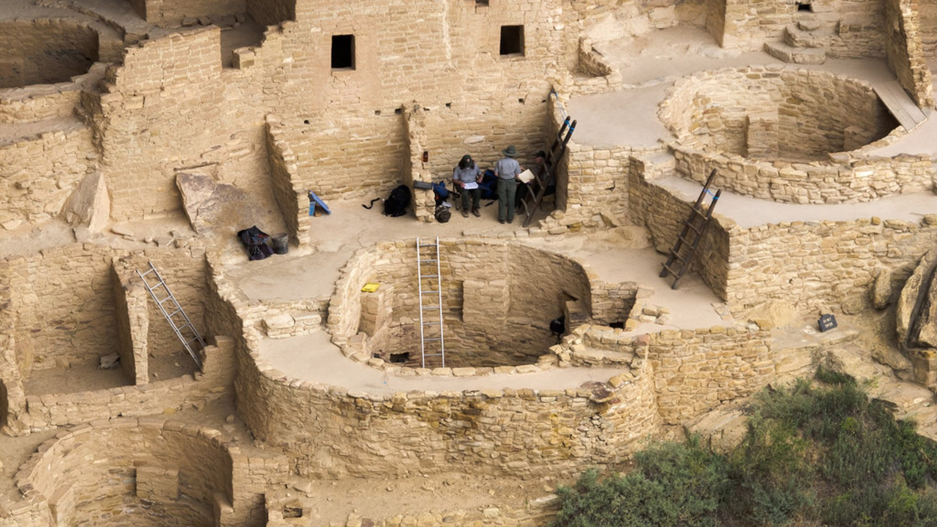 Best time for Mesa Verde National Park in Colorado 2020