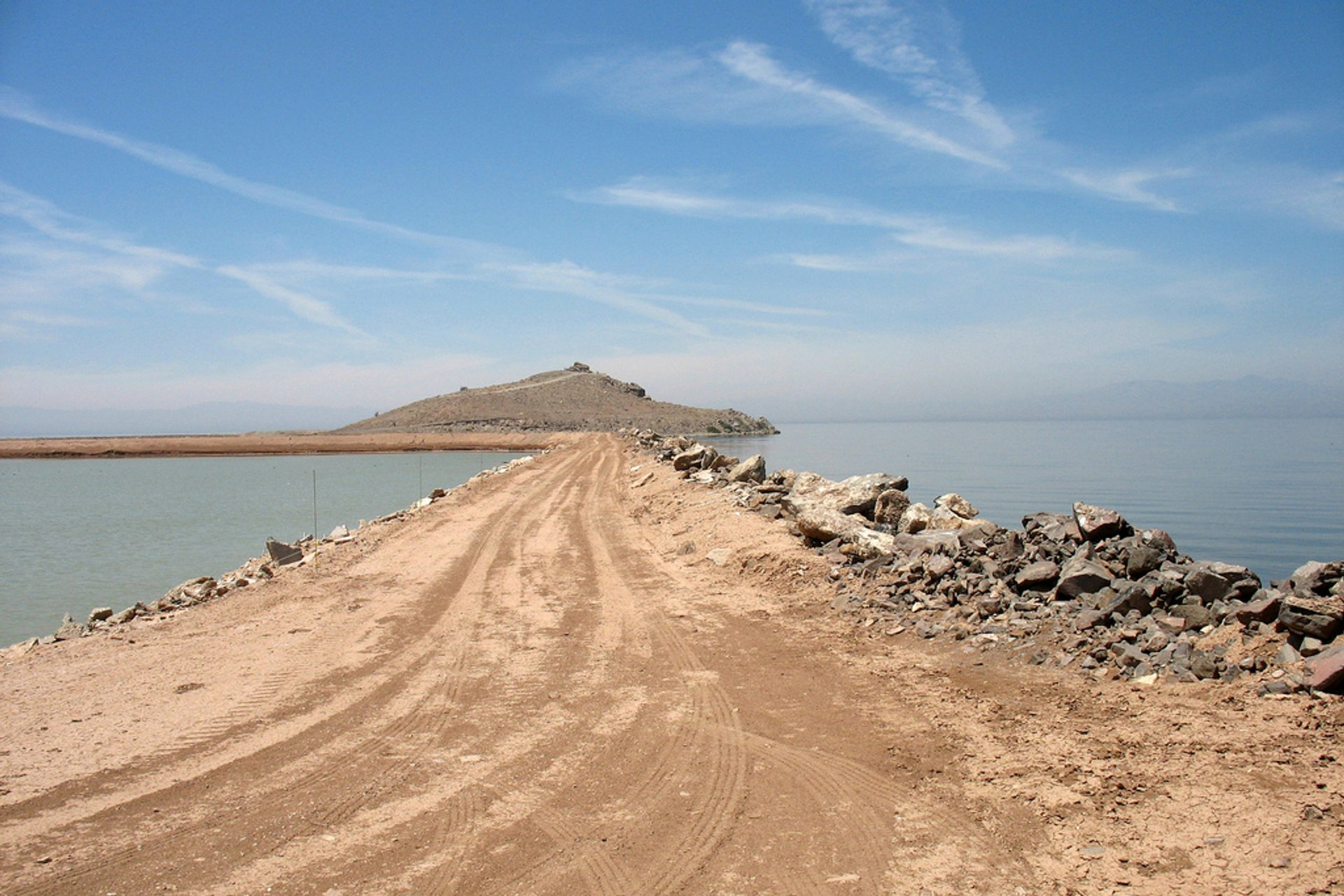 Rock Hill & Salton Sea 2020
