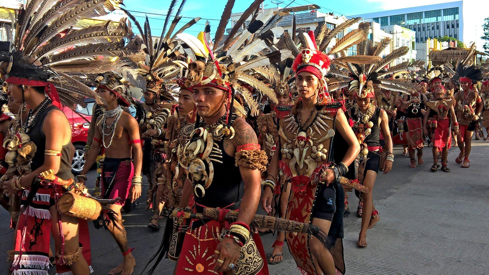 Gawai Dayak (Hari Gawai) in Borneo - Best Time
