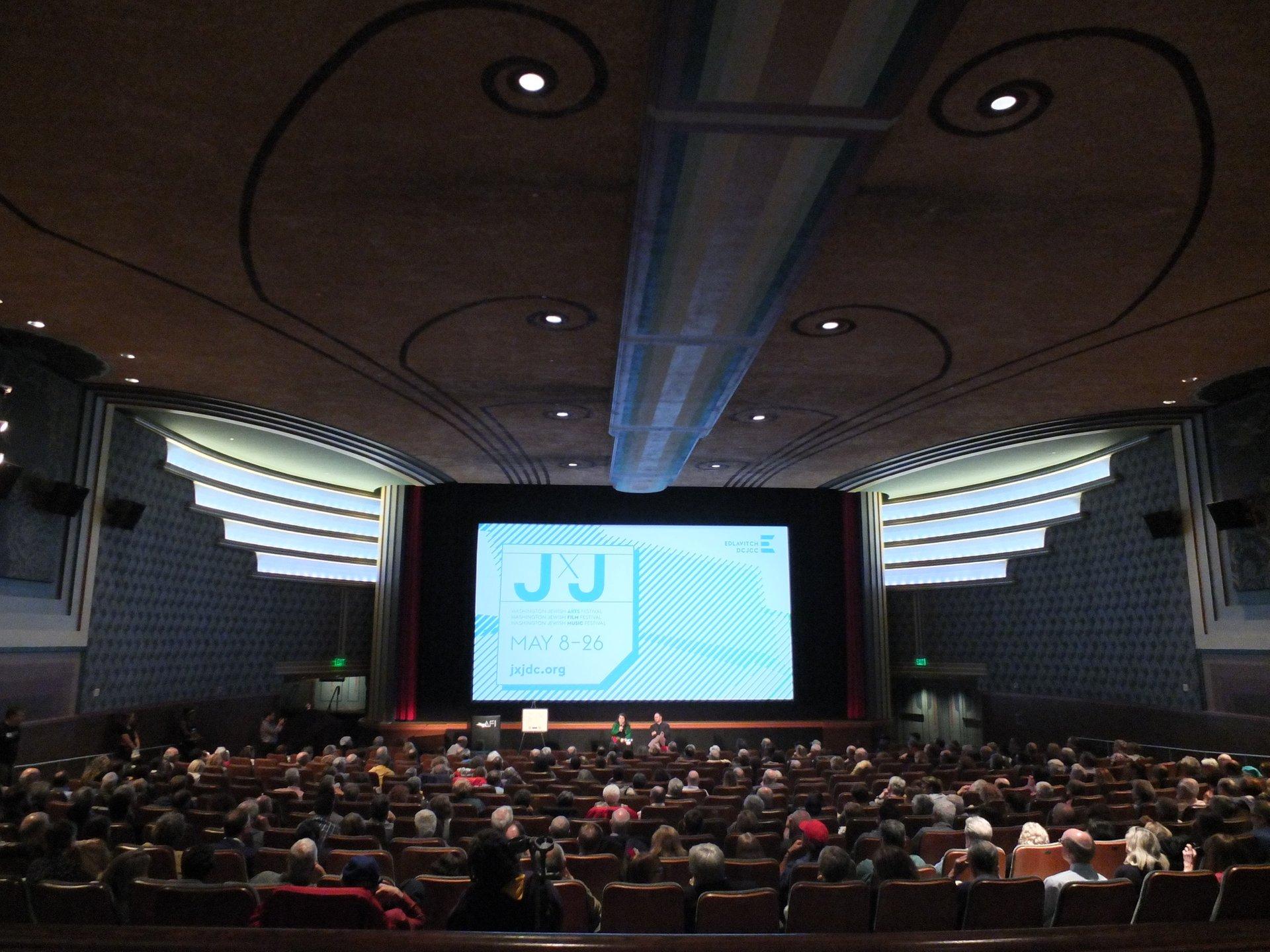 JxJ in Washington, D.C. 2020 - Best Time