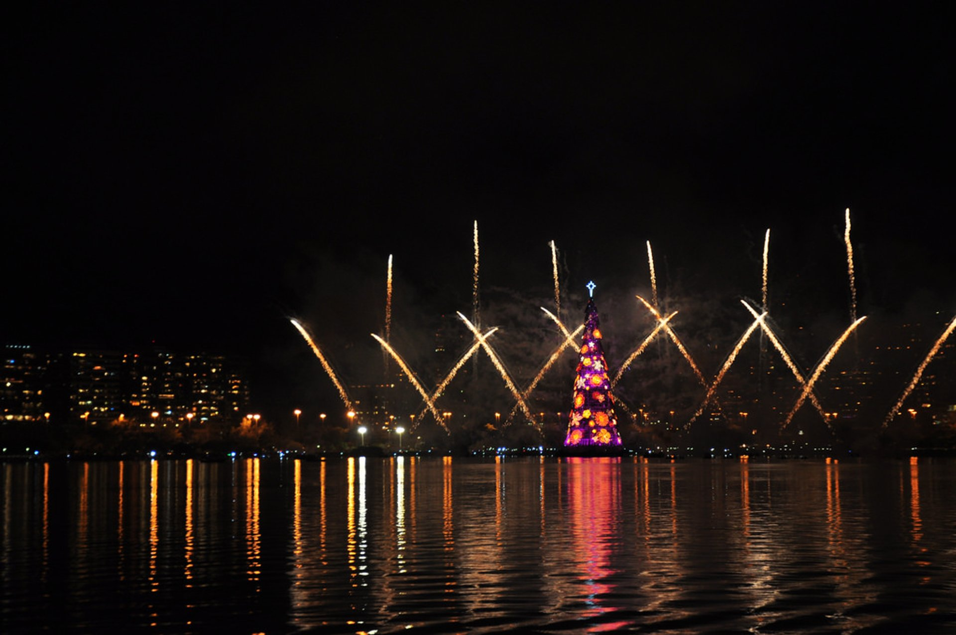 Christmas Celebrations in Rio de Janeiro 2019 - Best Time