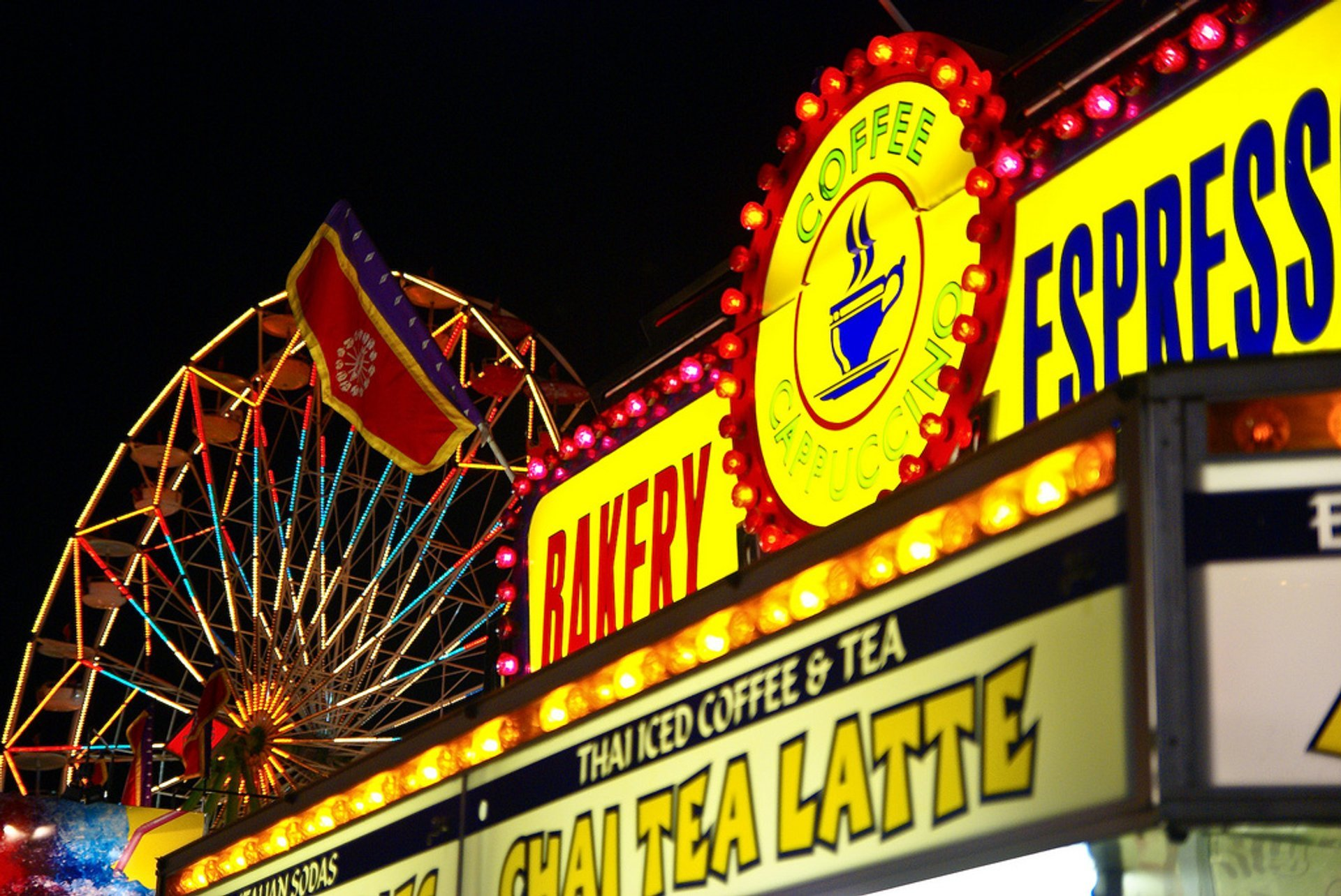 Arizona State Fair in Arizona - Best Season