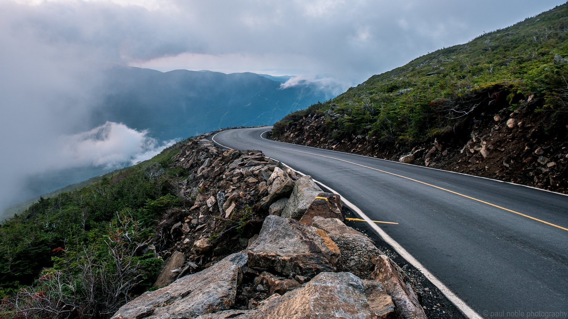 Mount Washington Auto Road in New Hampshire 2020 - Best Time