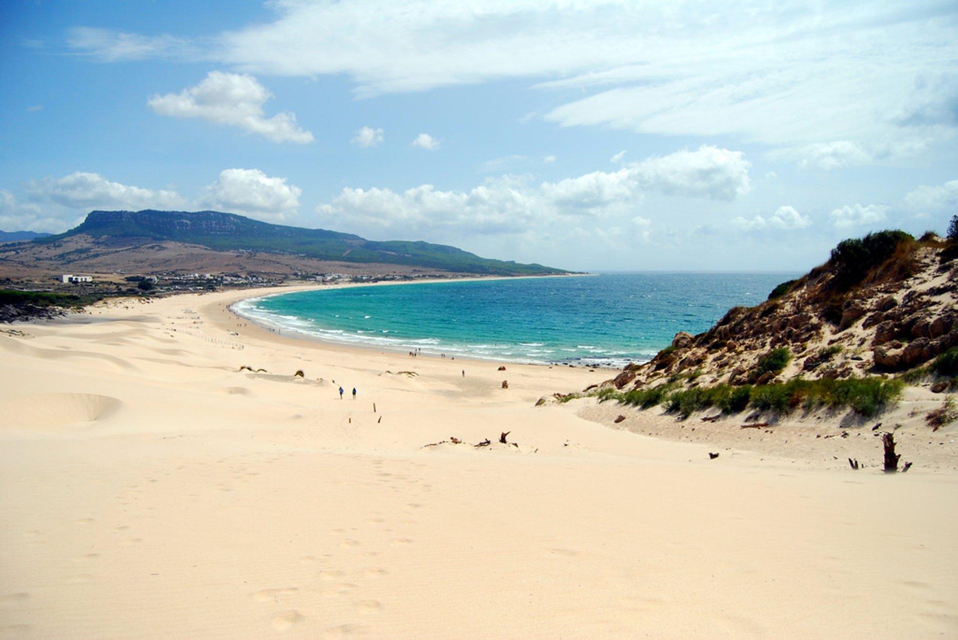 Beach Season in Seville 2020 - Best Time
