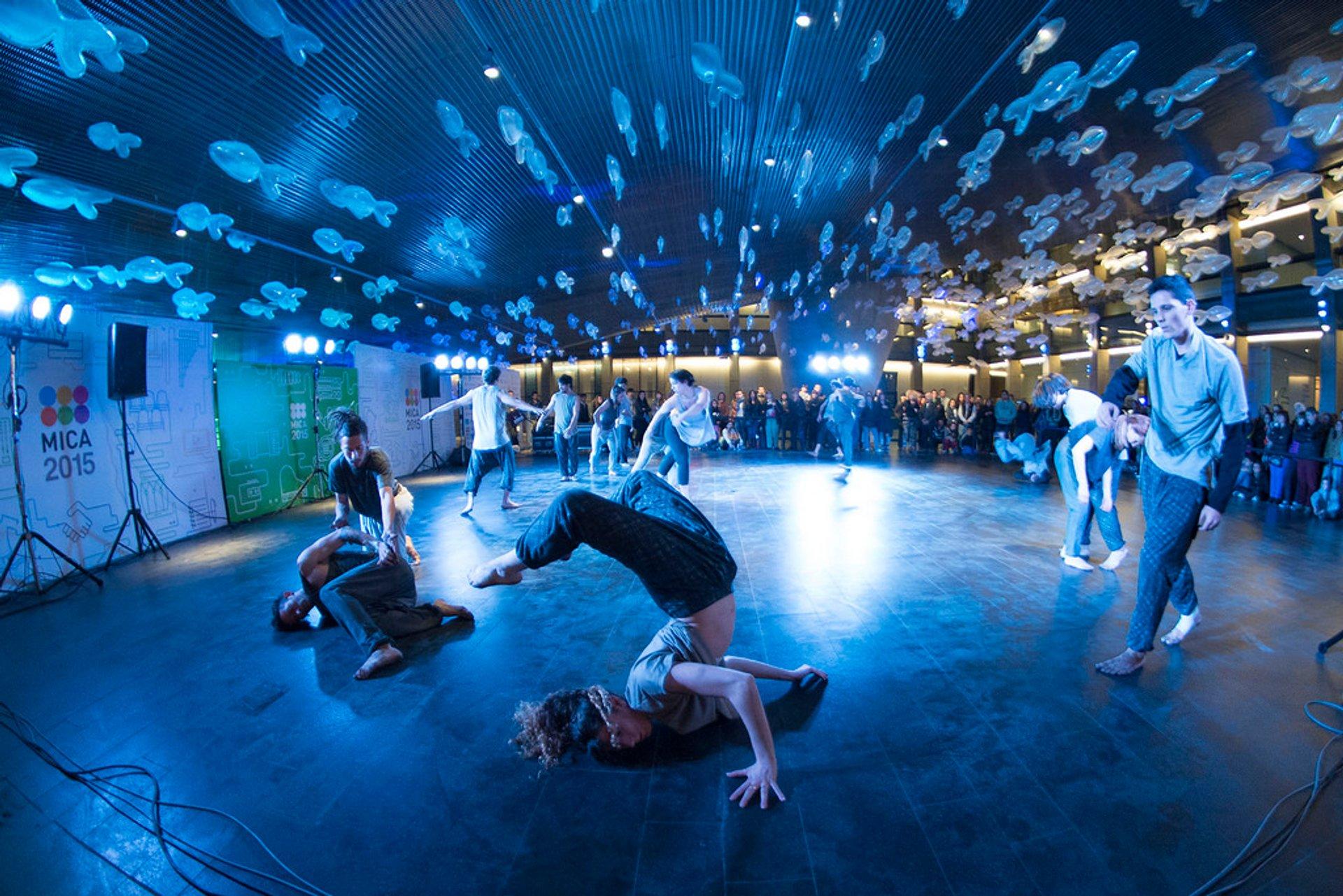 La Noche de Los Museos (Museum Night) in Buenos Aires - Best Season 2020