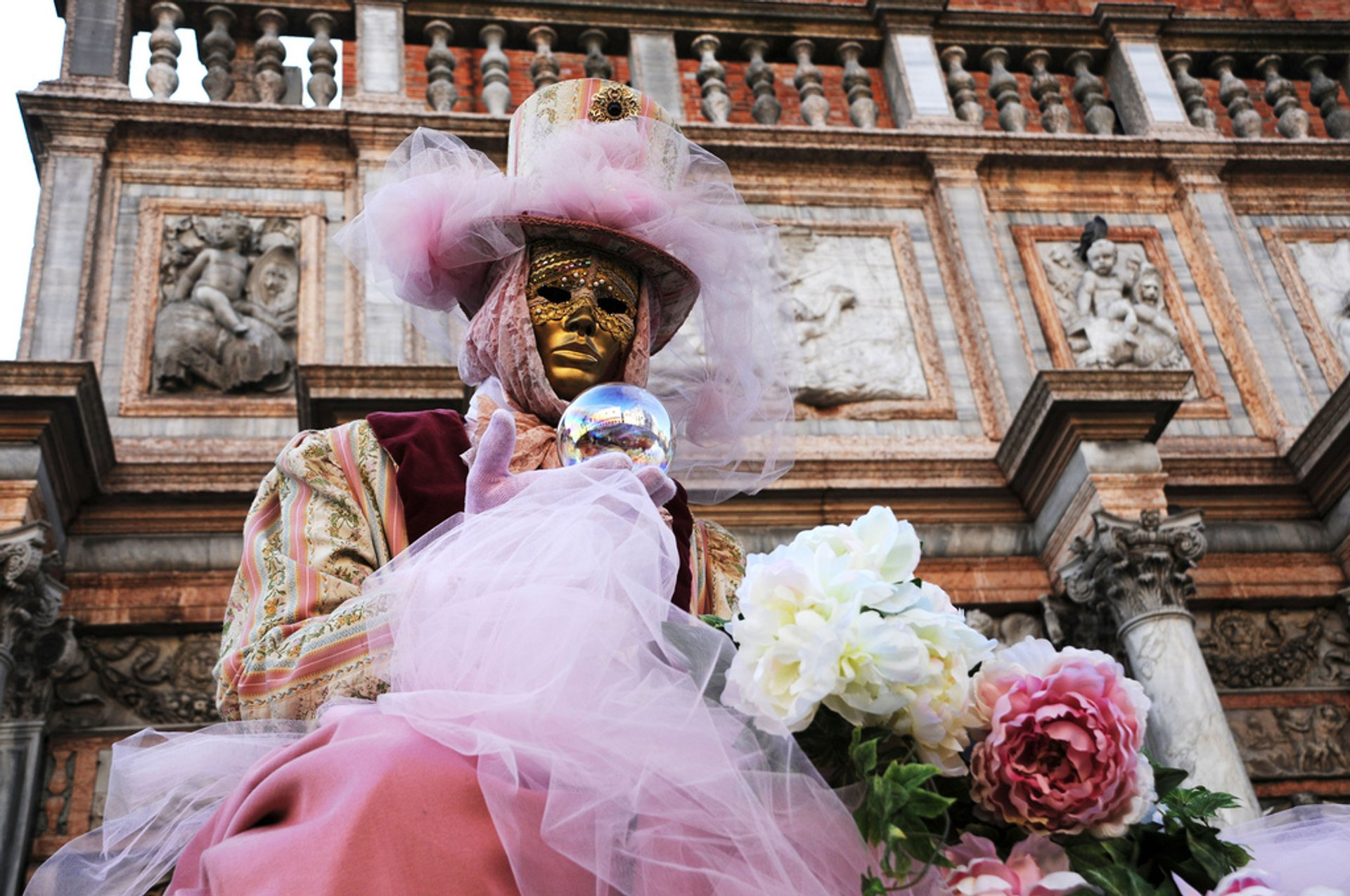 Carnevale Venezia in Venice 2019 - Best Time