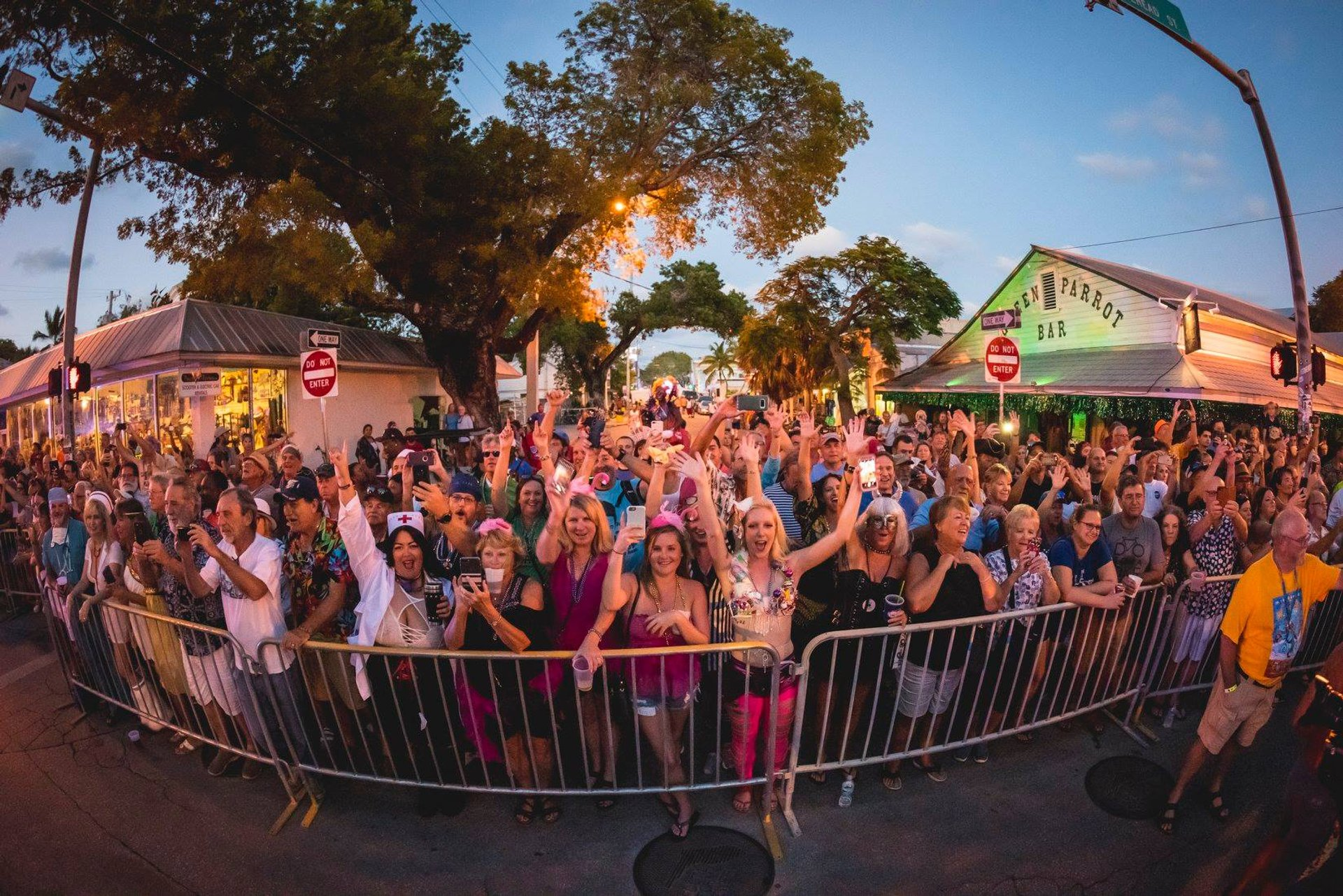 Best time to see Fantasy Fest in Key West & Florida Keys 2020