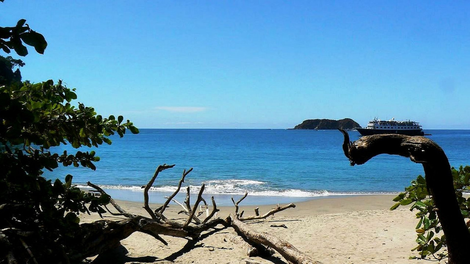 Dry Season (Winter) in Costa Rica 2020 - Best Time