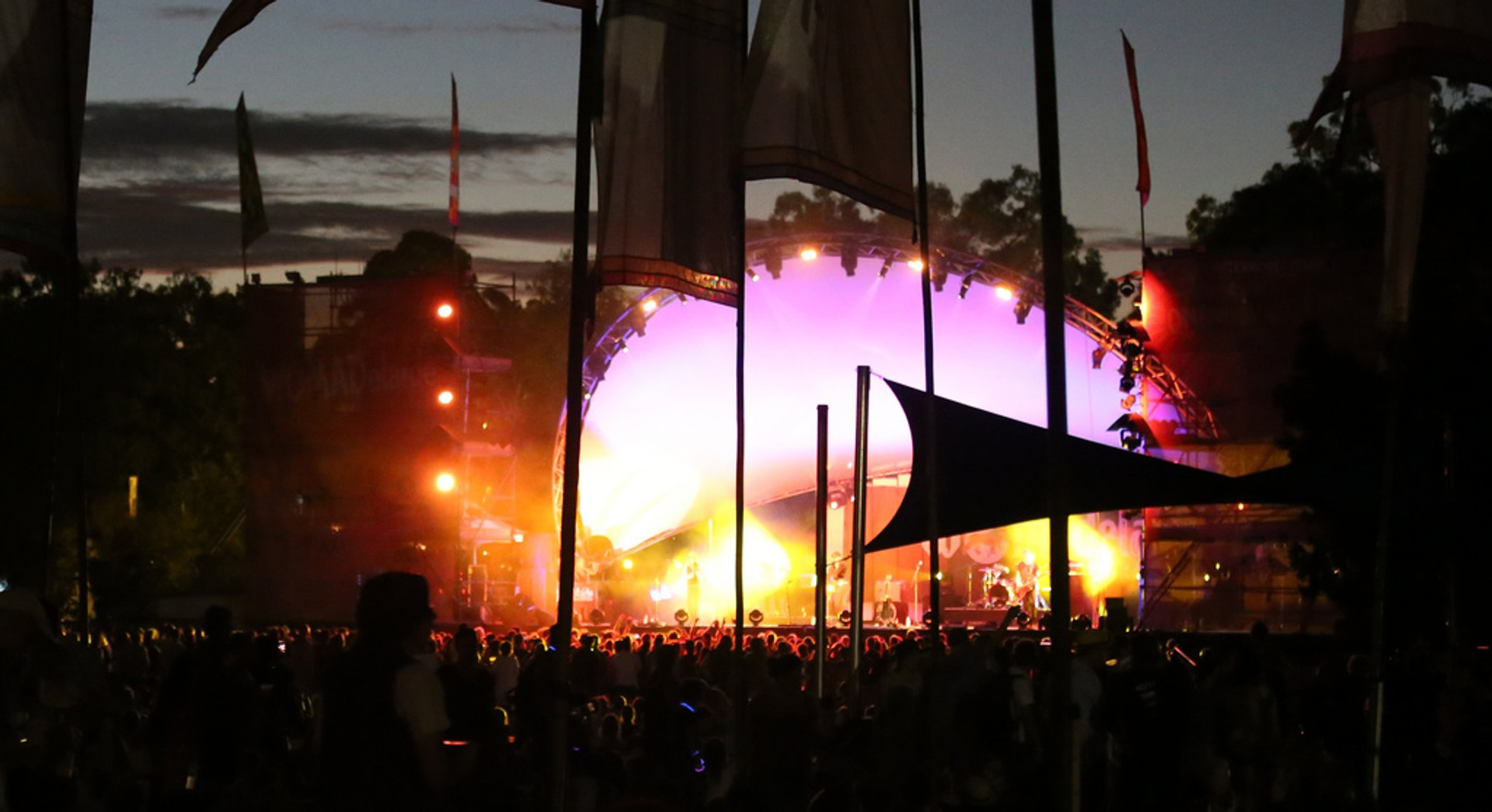 WOMADelaide Festival in South Australia 2019 - Best Time