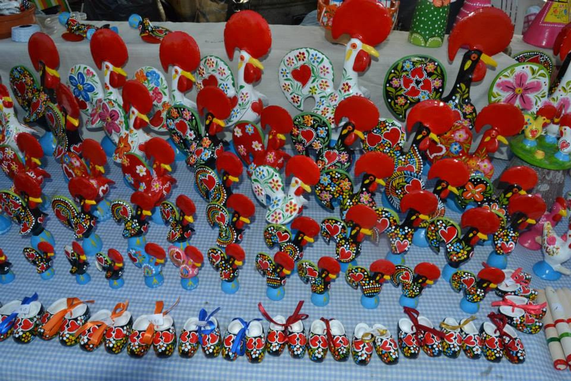 Feira de Barcelos in Portugal 2020 - Best Time