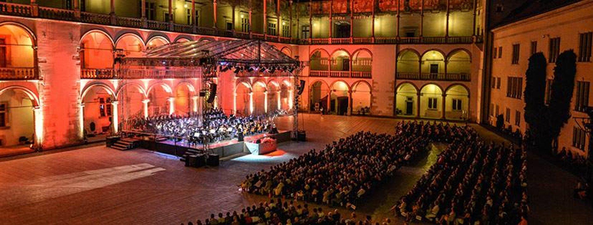 Summer Opera Festival in Krakow - Best Season 2020