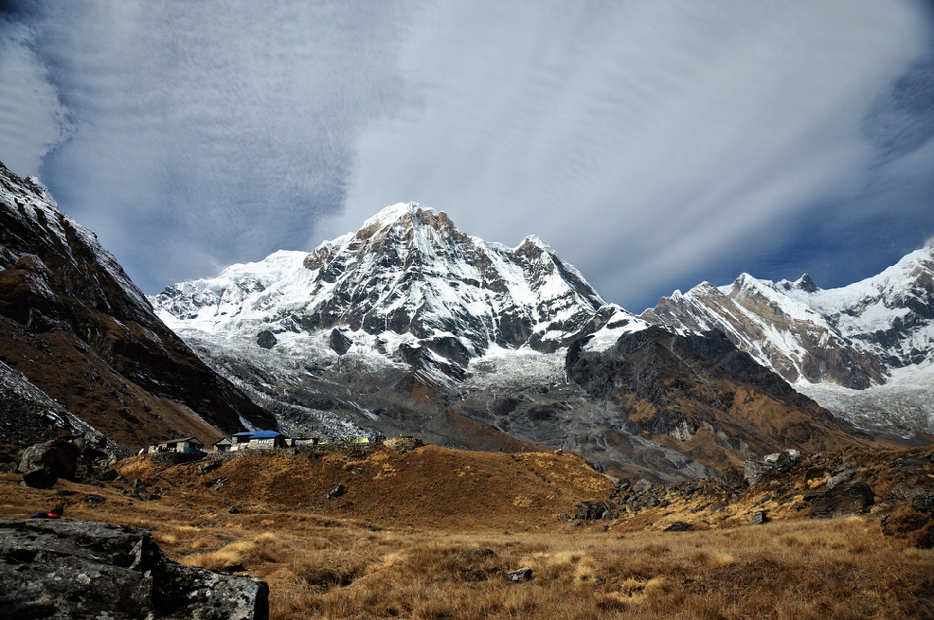Best time to see Trekking Season in Nepal