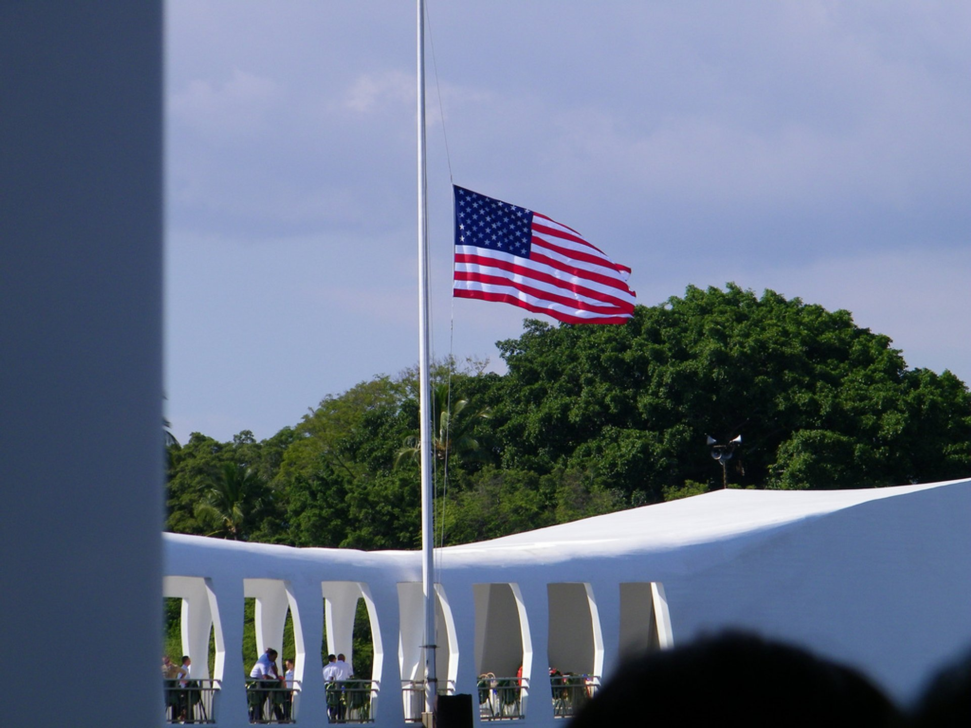 Pearl Harbor Day in Hawaii 2019 - Best Time