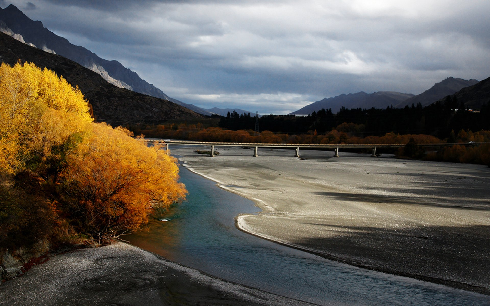 Autumn in New Zealand - Best Season 2019