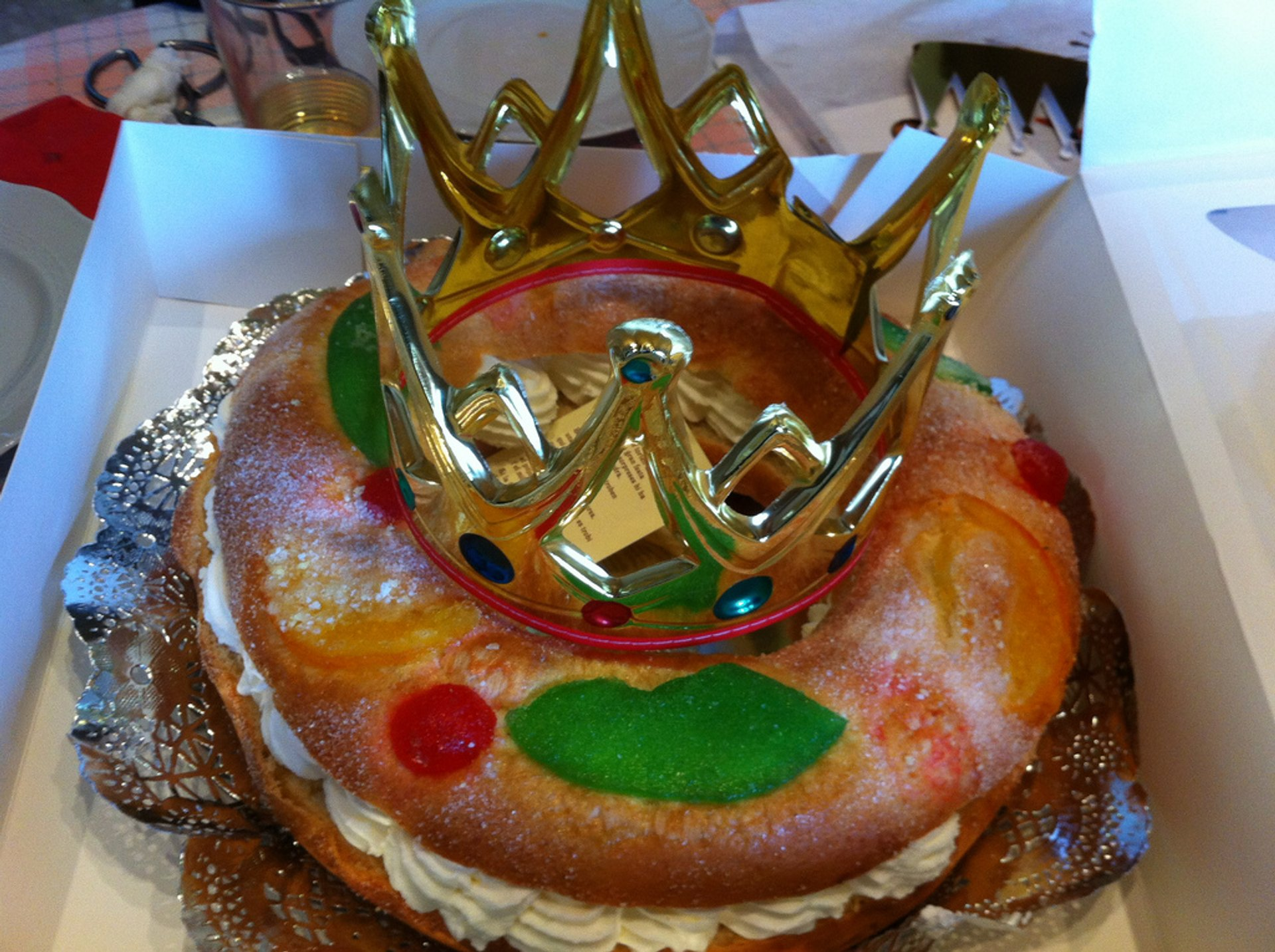 Brioche des Rois in Provence & French Riviera 2020 - Best Time