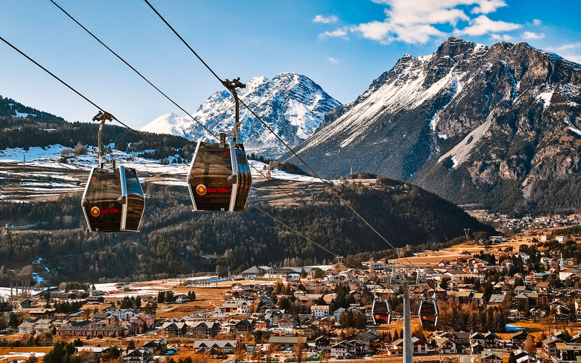 Best time to see Skiing & Snowboarding in Italy 2020