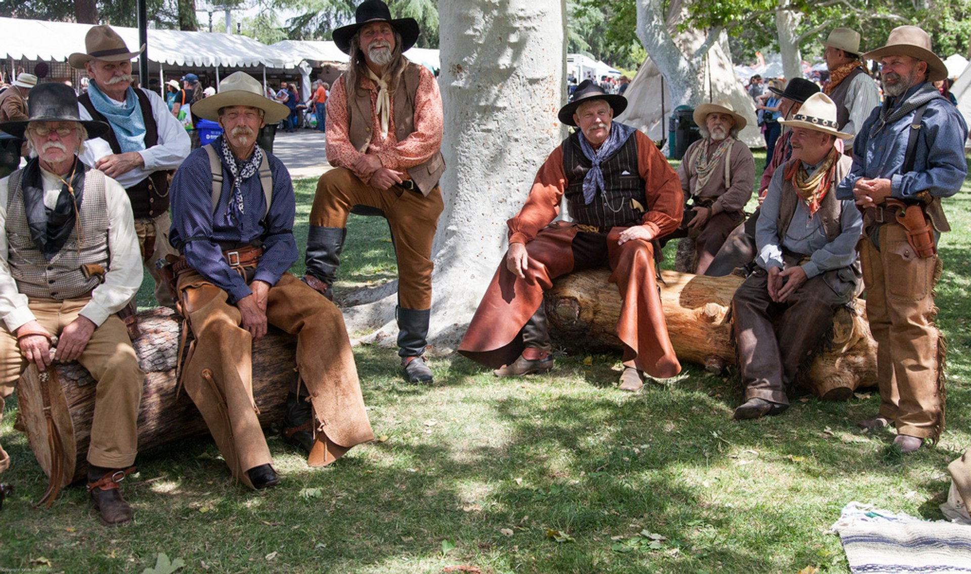 Santa Clarita Cowboy Festival in Los Angeles 2019 - Best Time