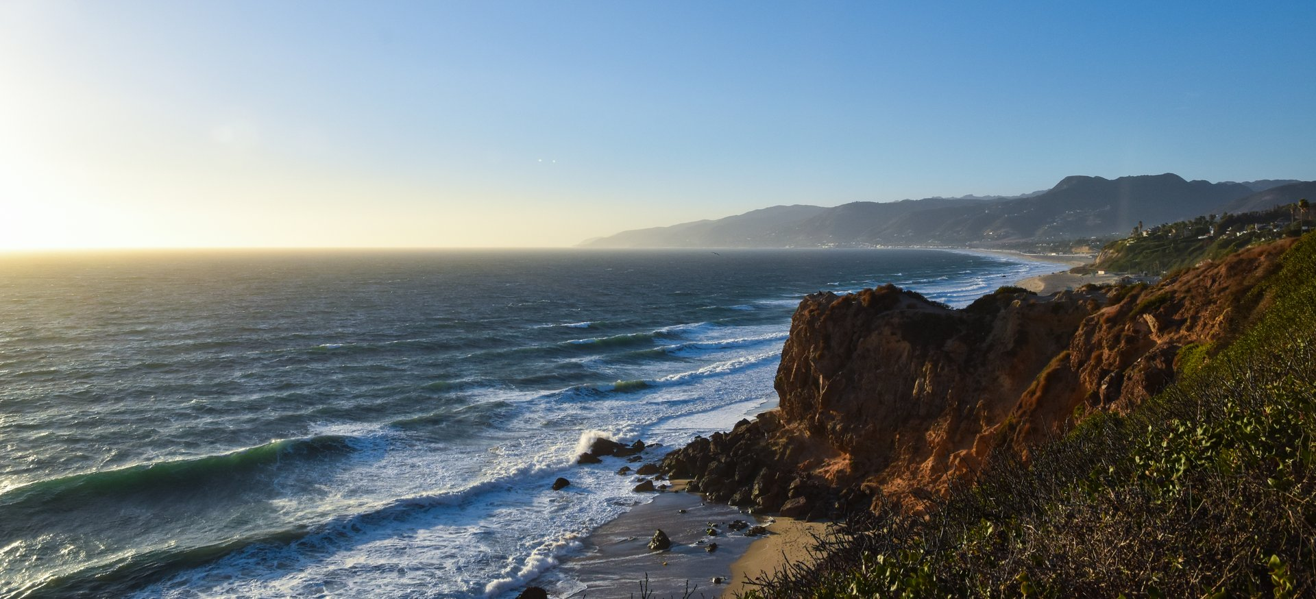 Best time to see Point Dume 2020