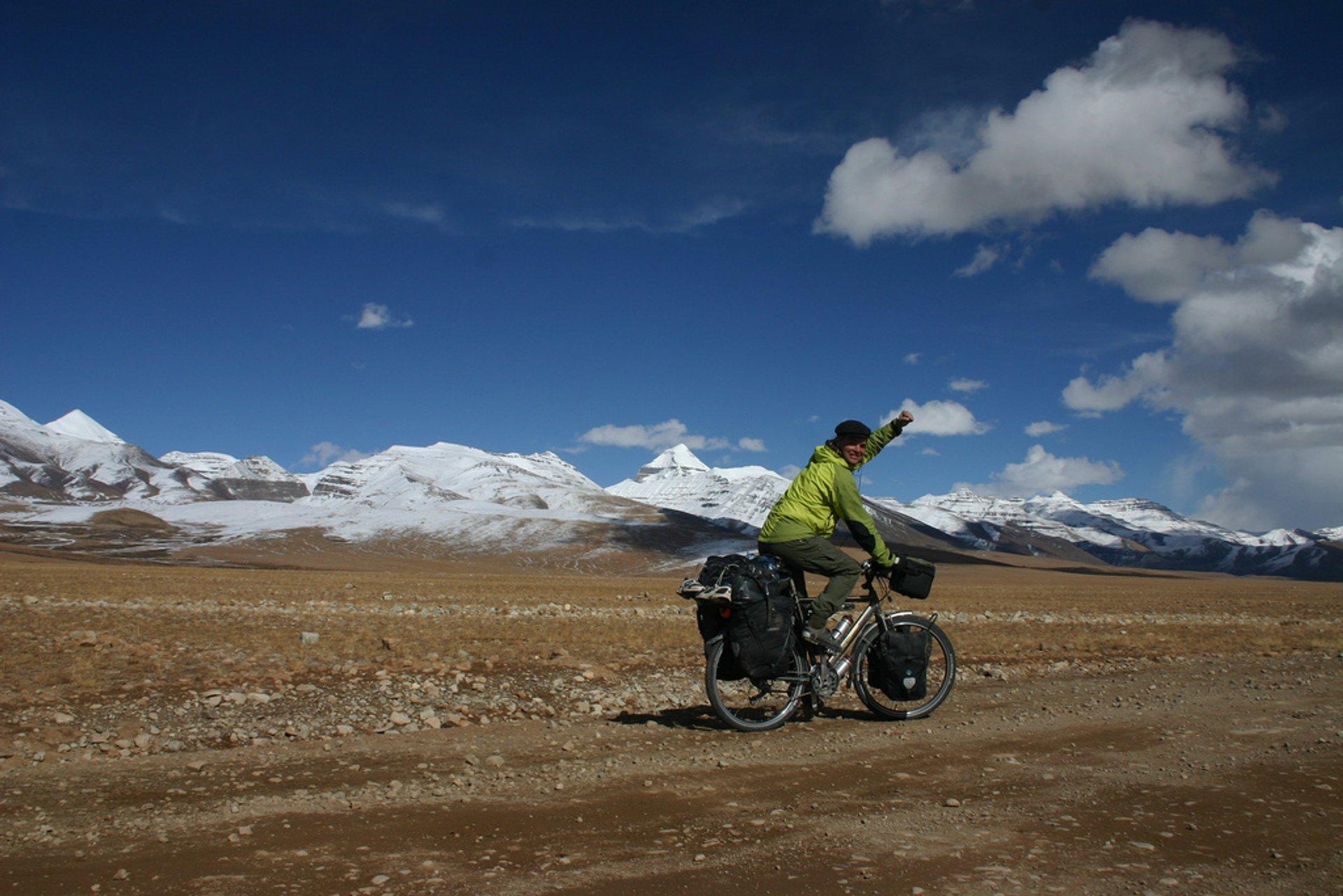 Shoulder Season in Tibet 2020 - Best Time