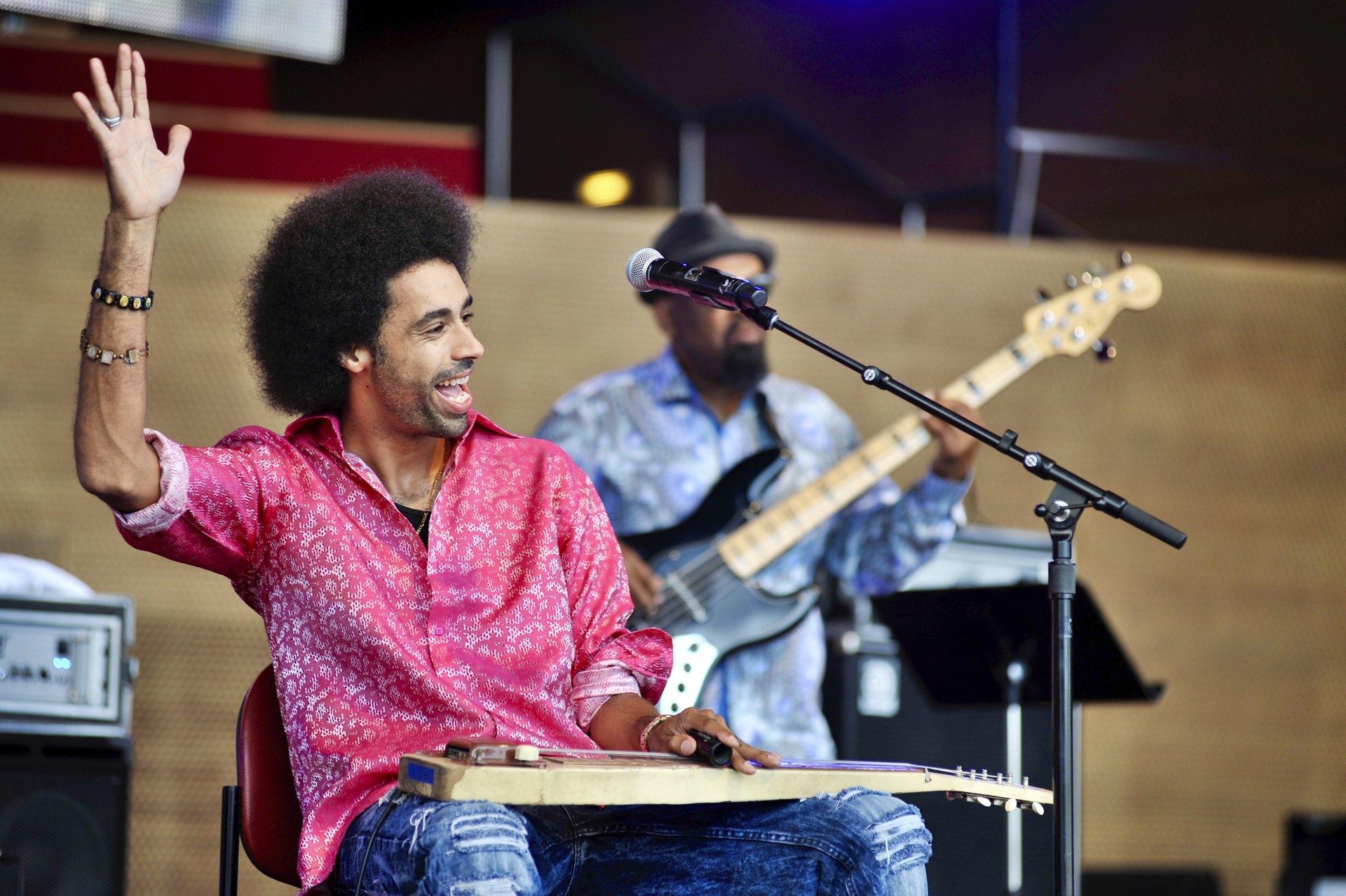 Chicago Blues Festival in Chicago - Best Season 2020