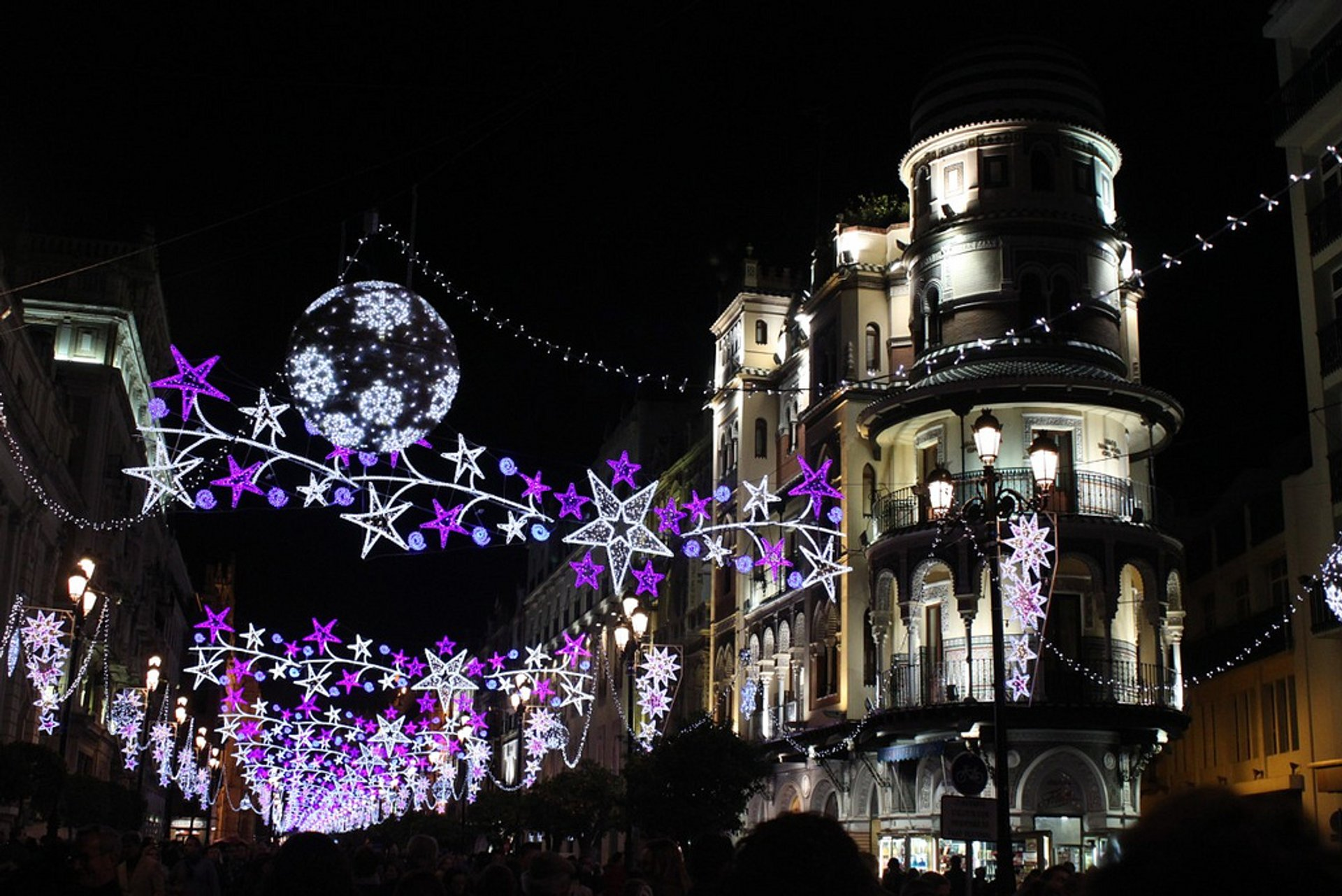 Christmas (Navidad) Season in Seville 2020 - Best Time